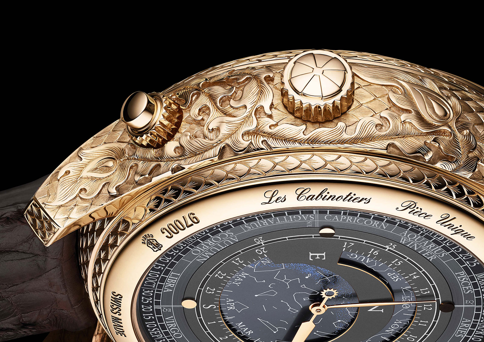 Vacheron Constantin Cabinotiers Grand Complication Phoenix 2