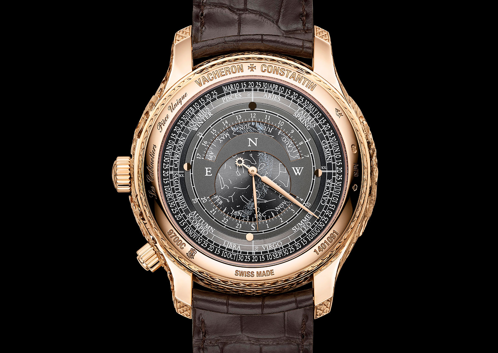 Vacheron Constantin Cabinotiers Grand Complication Phoenix 4