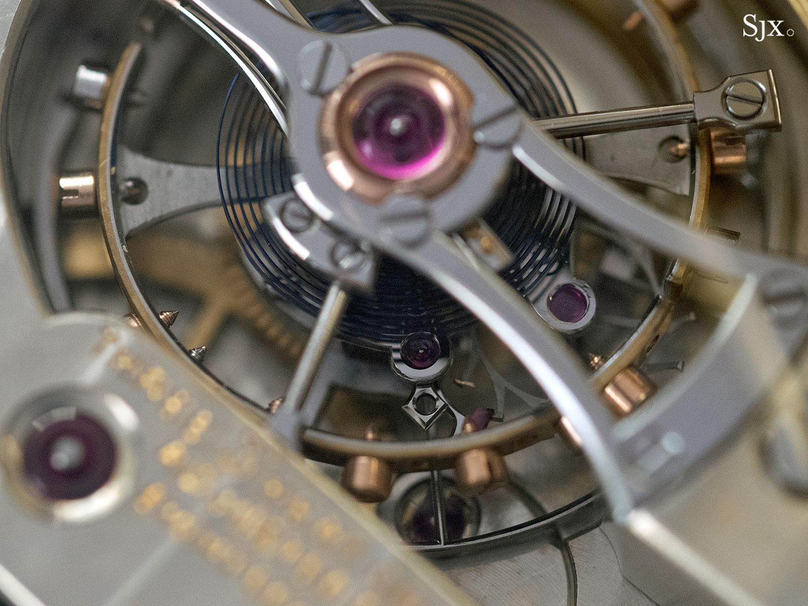 patek observatory tourbillon pocket watch 198312 14