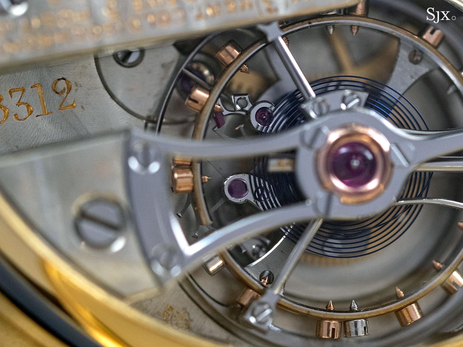 patek observatory tourbillon pocket watch 198312 17