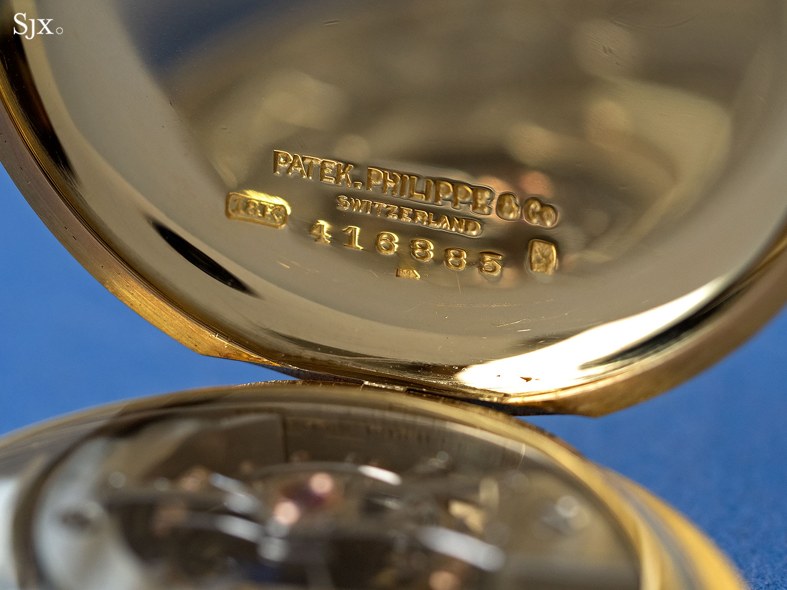 patek observatory tourbillon pocket watch 198312 5
