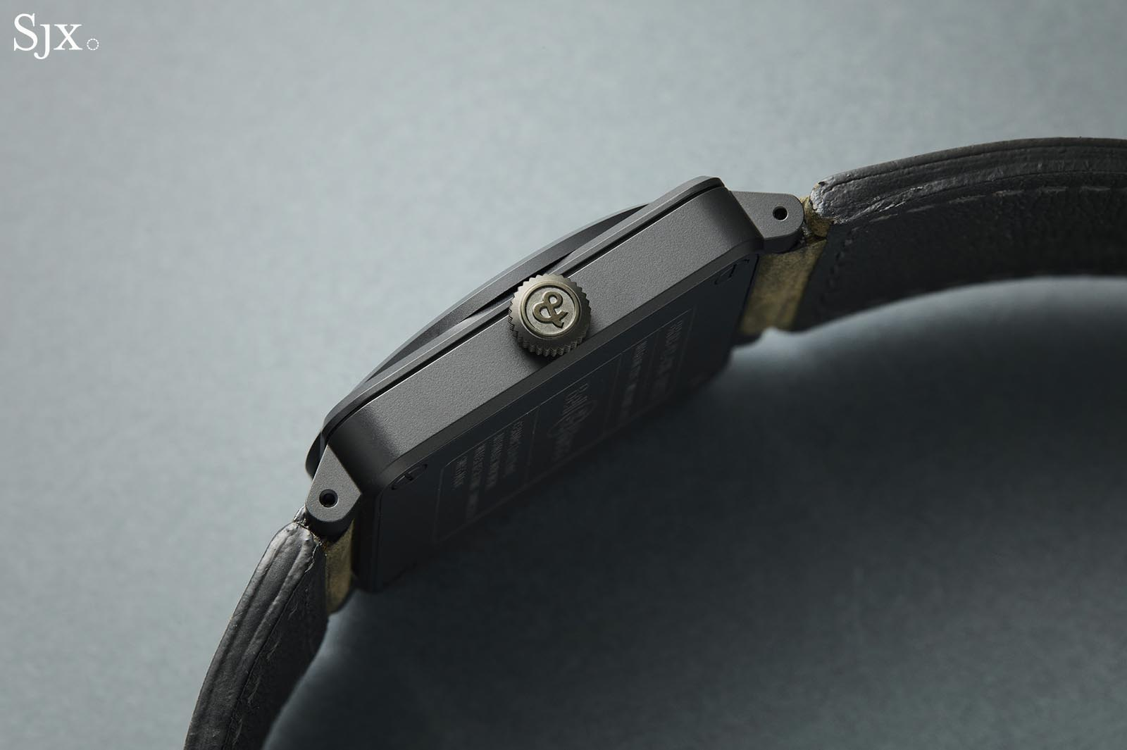 Bell & Ross BR 03-92 Nightlum 4