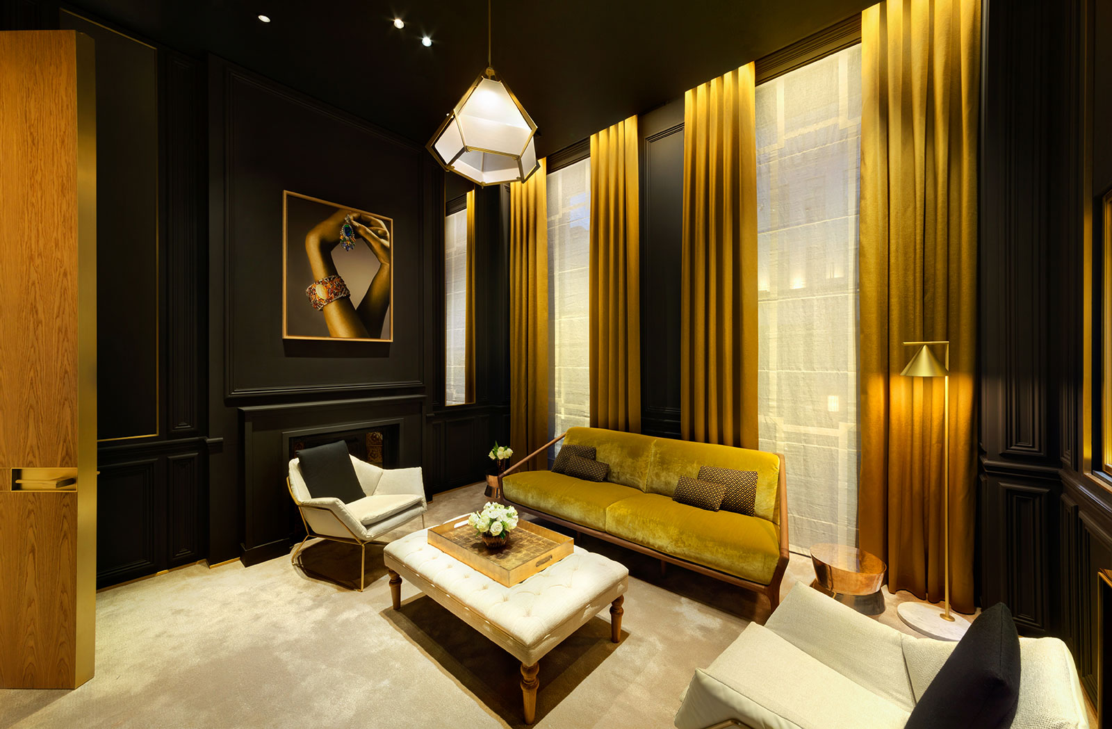 Cartier-Bond-Street-Boutique-Private-Salon