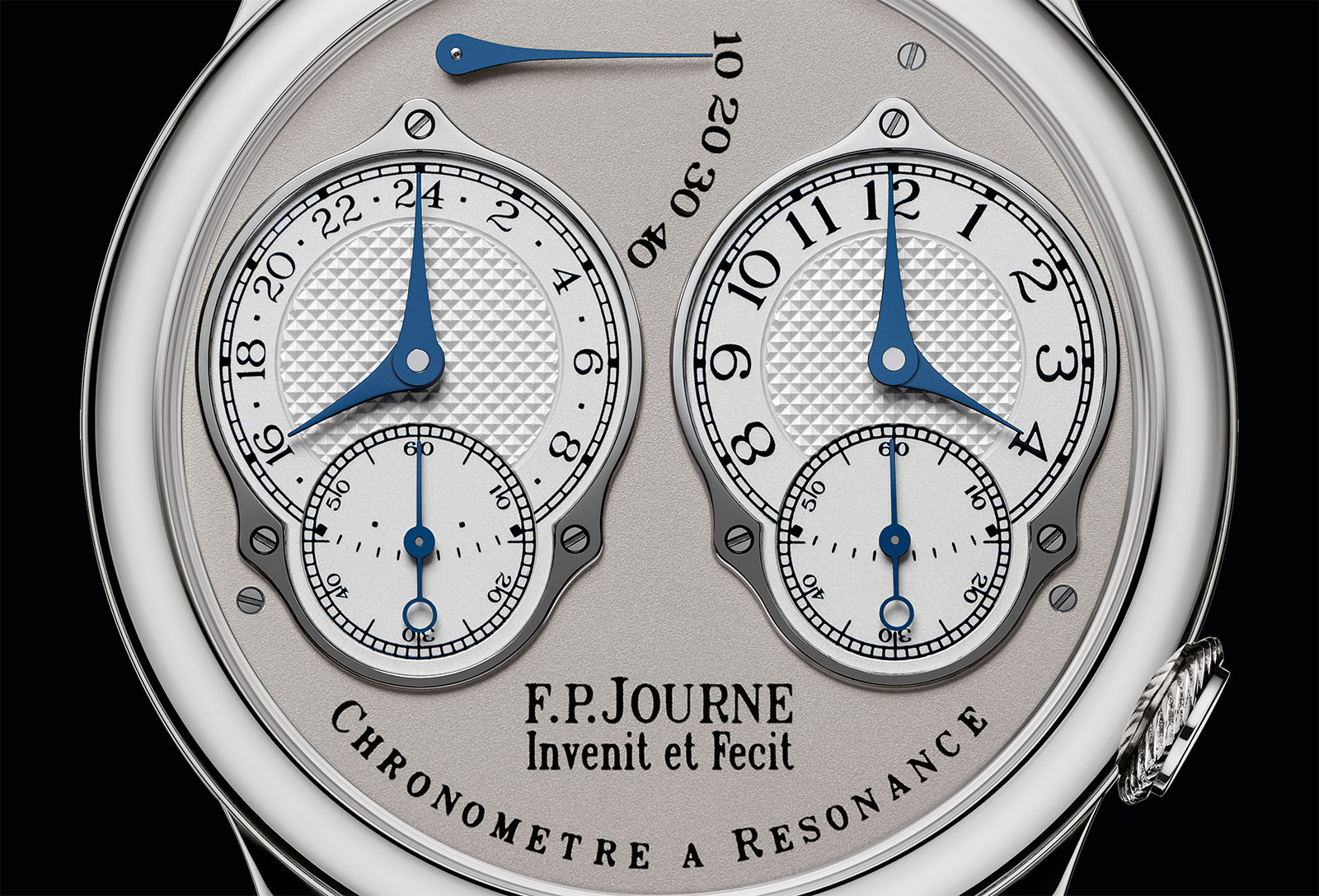 FP Journe Resonance 24 hour 2019 5