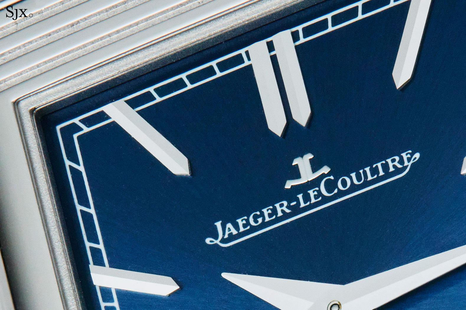 JaegerLeCoultre Reverso Tribute Flying Tourbillon 8