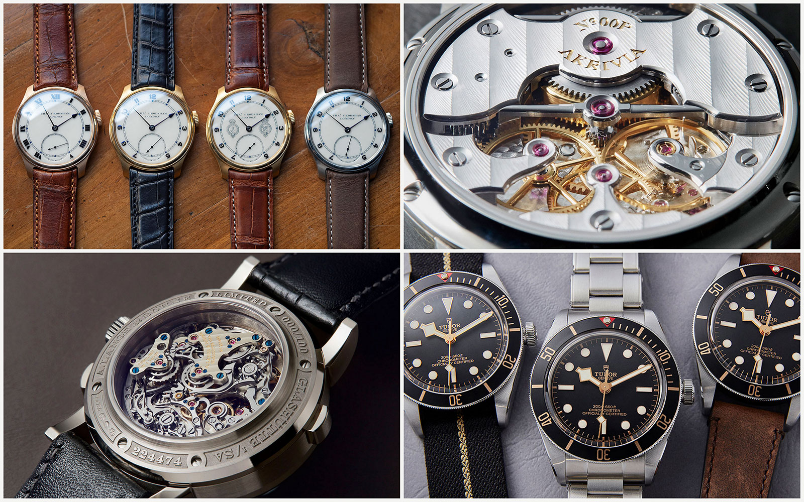 best watches 2018 collage feature