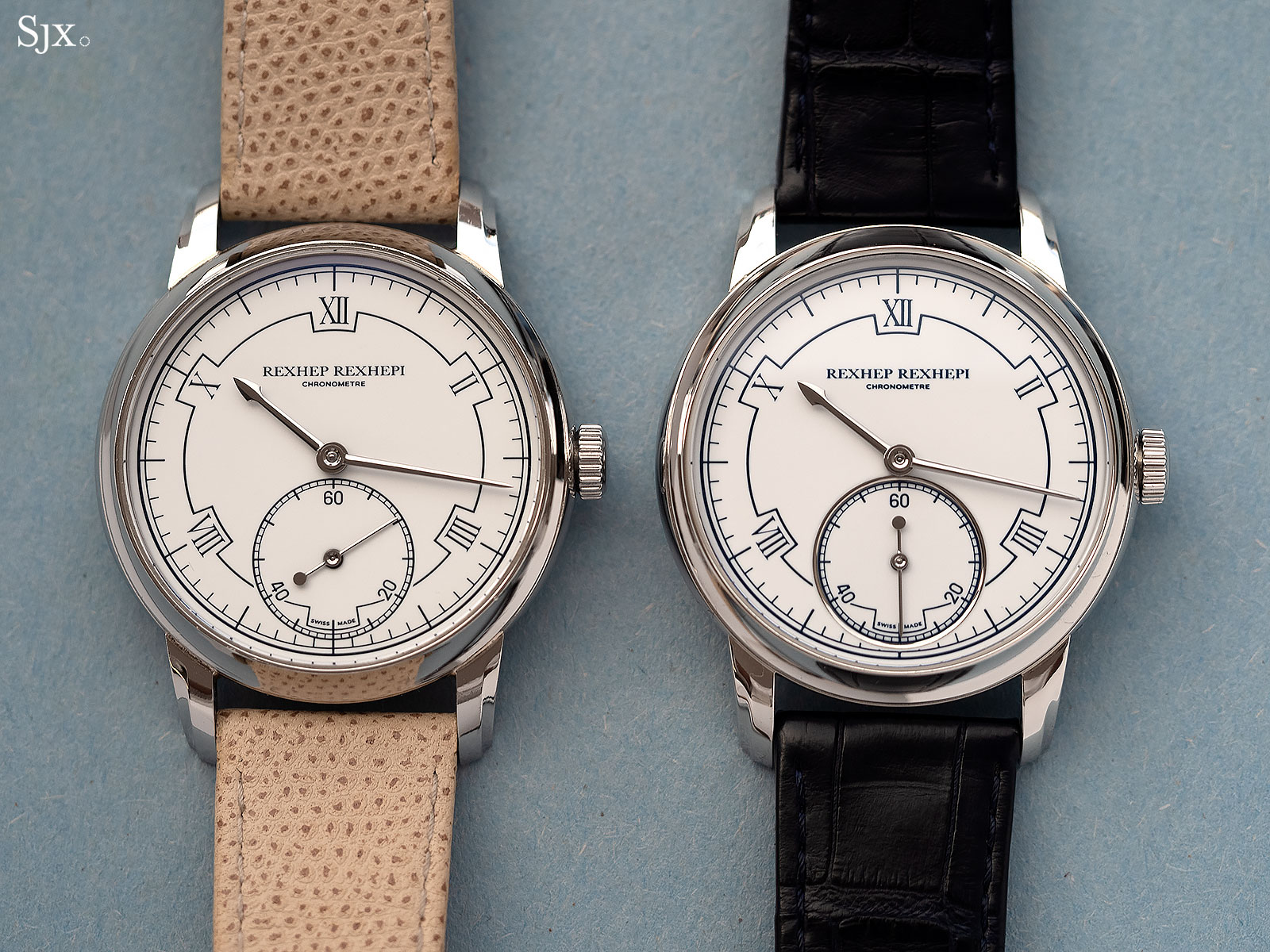 rexhep akrivia chronometre contemporain compare 3