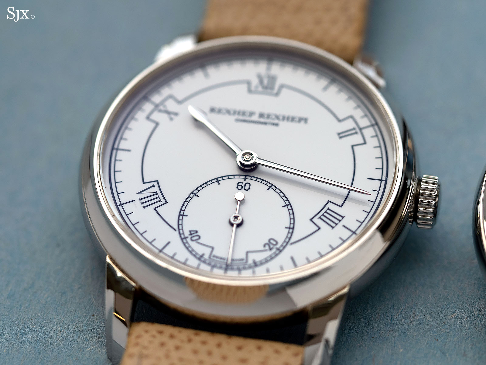 rexhep rexhepi chronometre contemporain compare 2