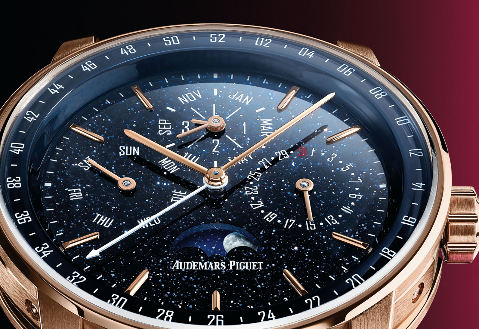 Perpetual Calendar Chronograph : Sihh audemars piguet code all you need to