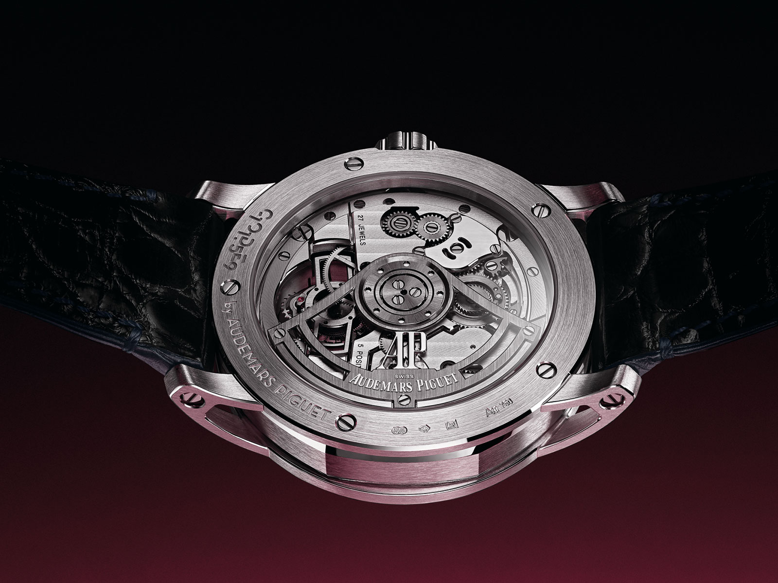 Audemars Piguet Code 1159 Selfwinding Flying Tourbillon 3