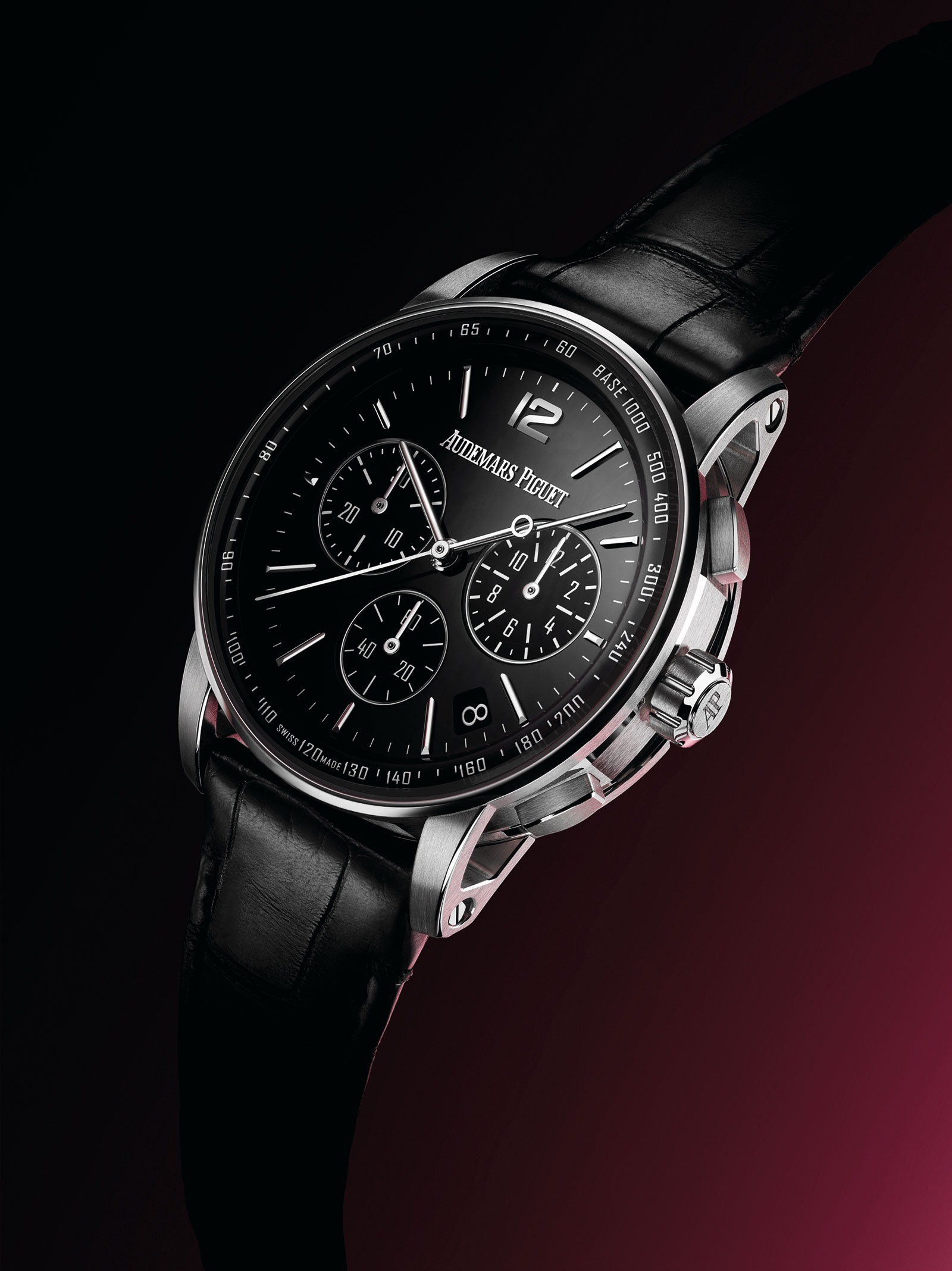 Audemars Piguet Code 1159 chronograph 1