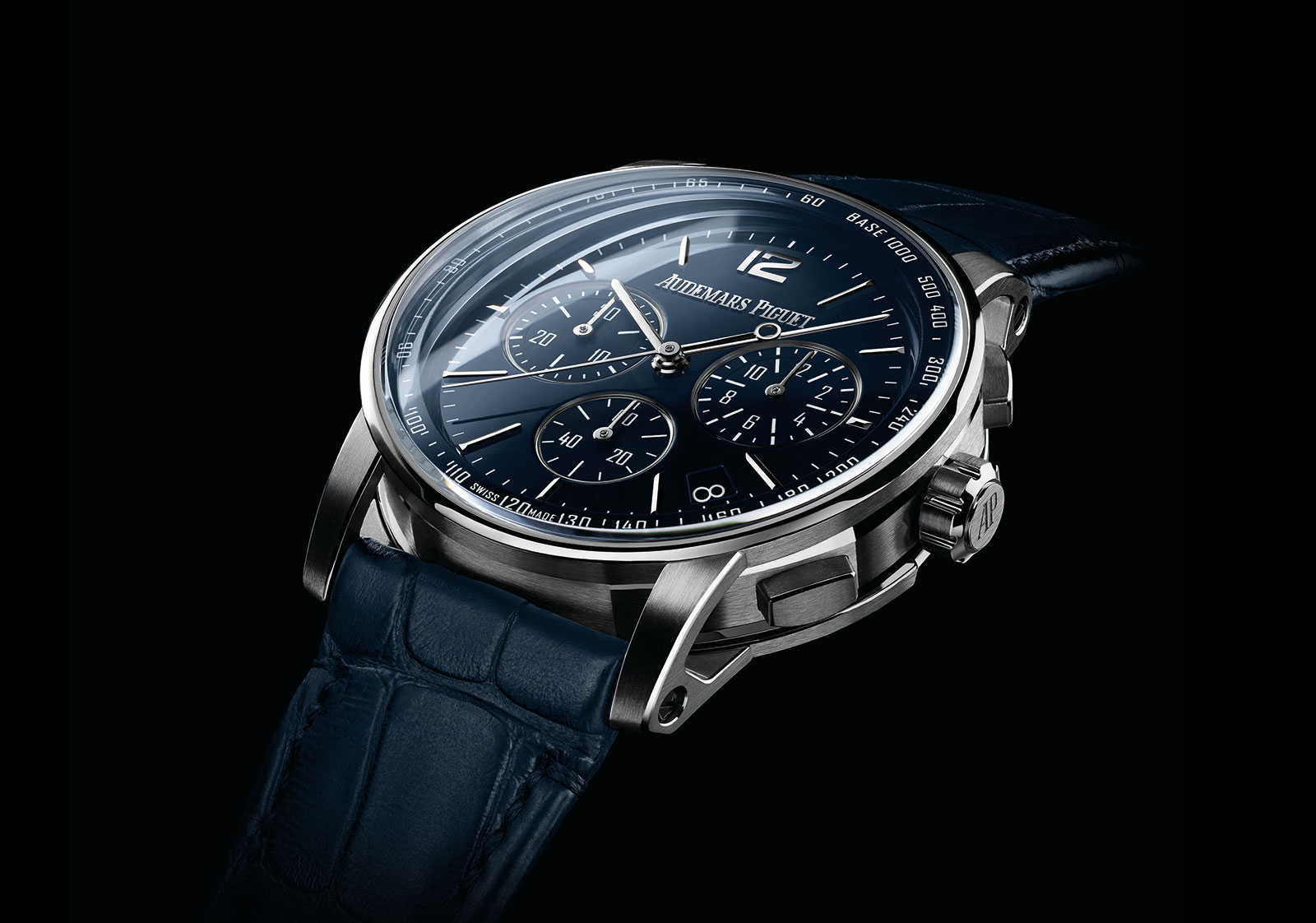 Audemars Piguet Code 1159 chronograph 3
