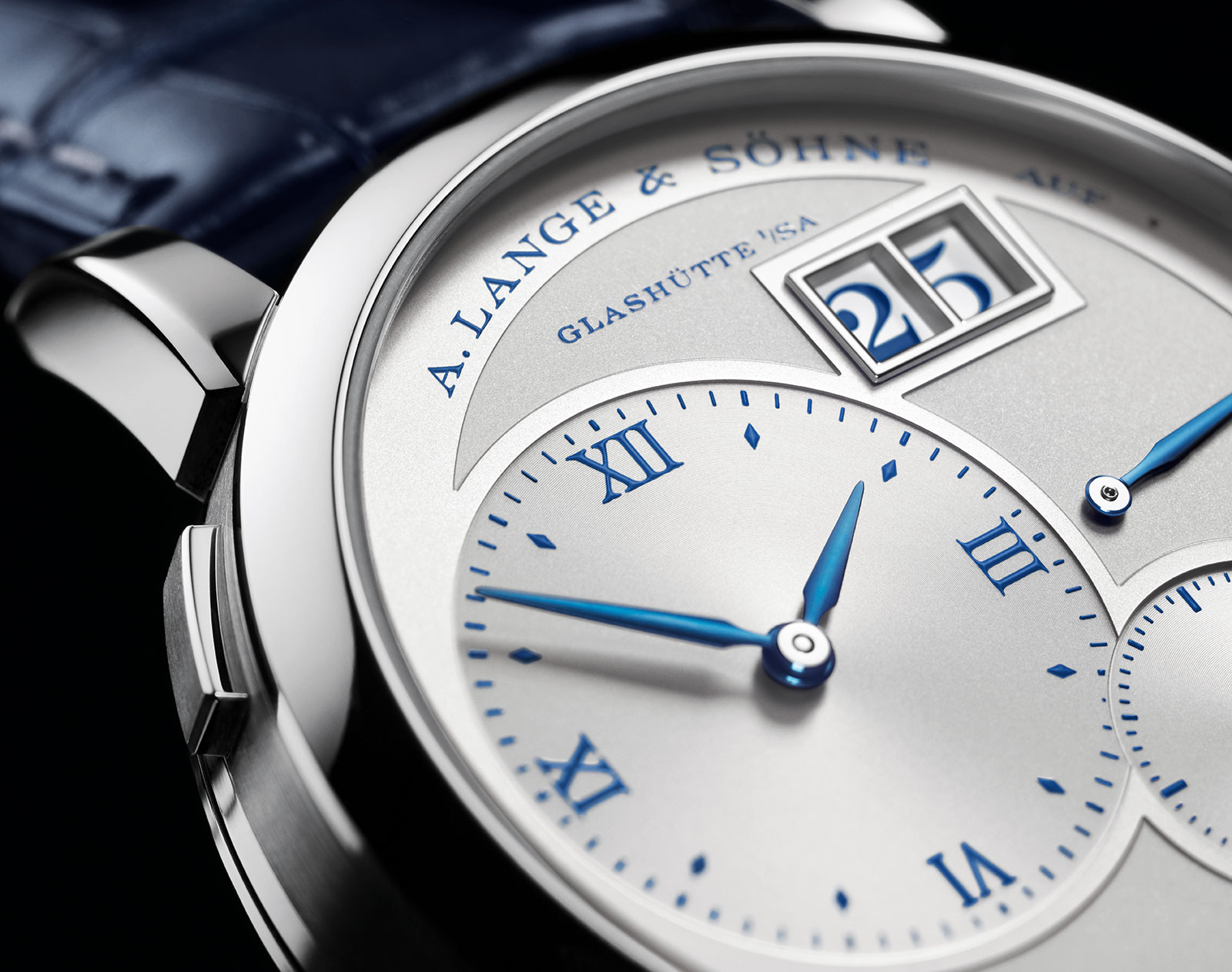 Lange 1 25th Anniversary watch 1