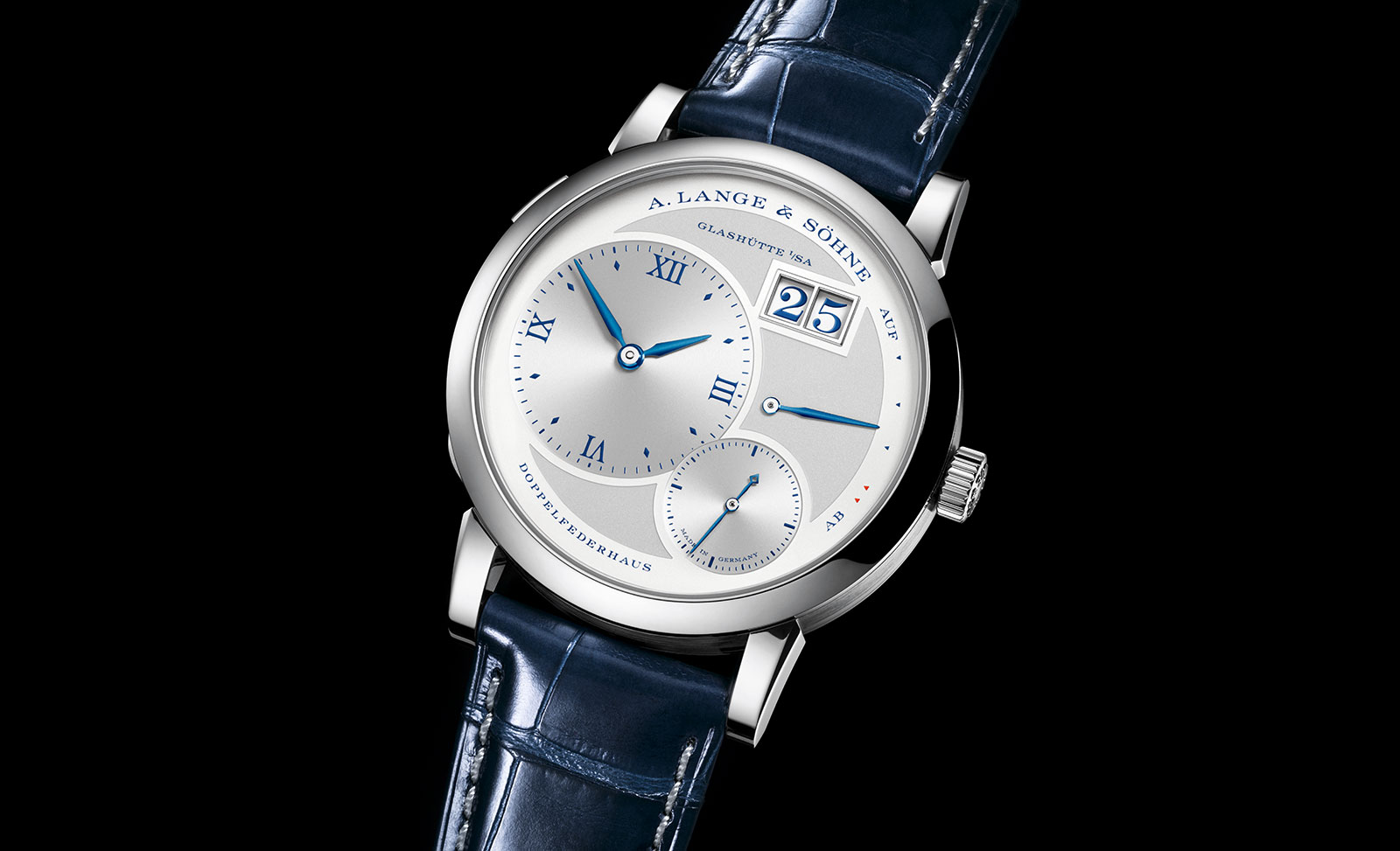 Lange 1 25th Anniversary watch 3