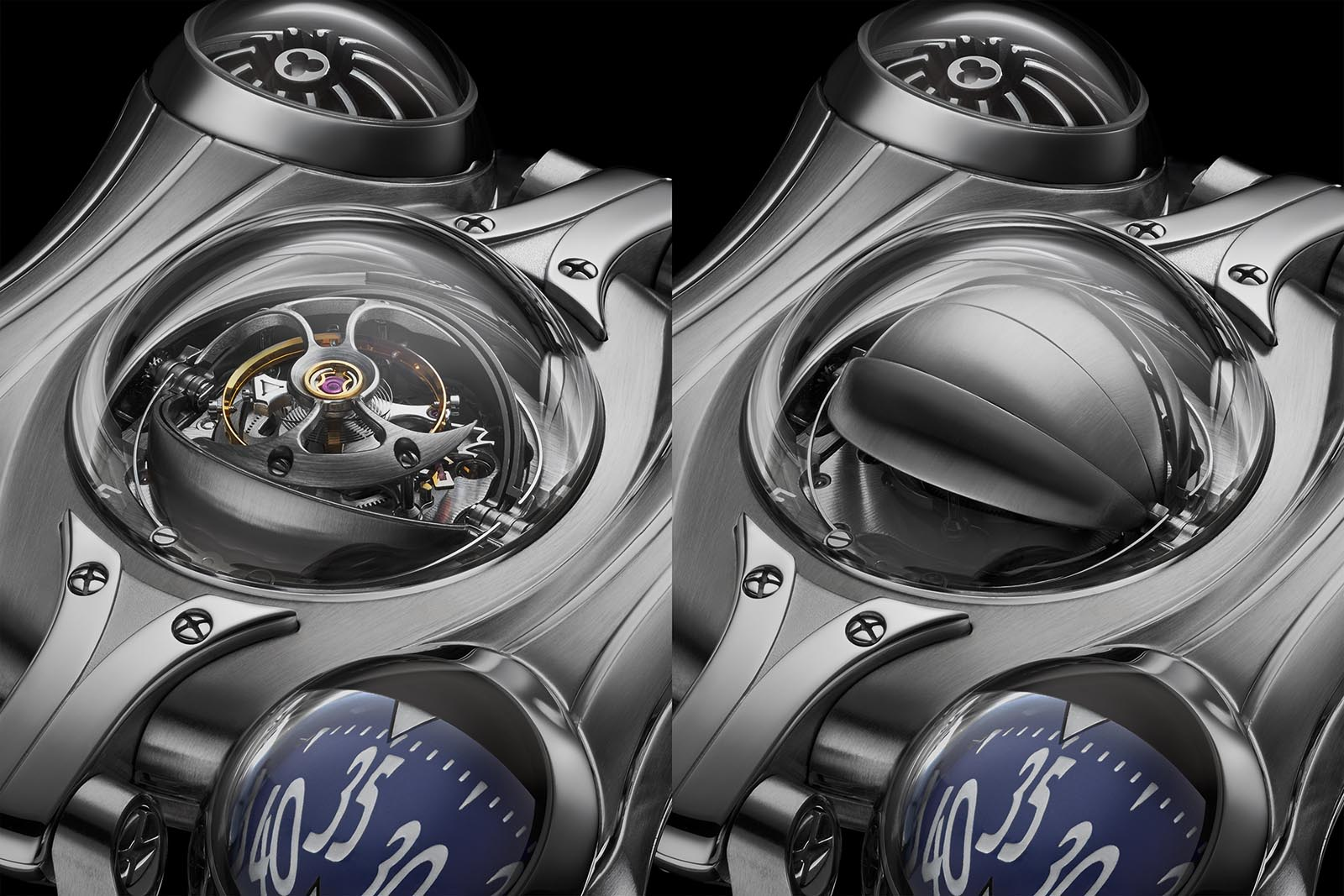 MB&F HM6 Final Edition Steel 3