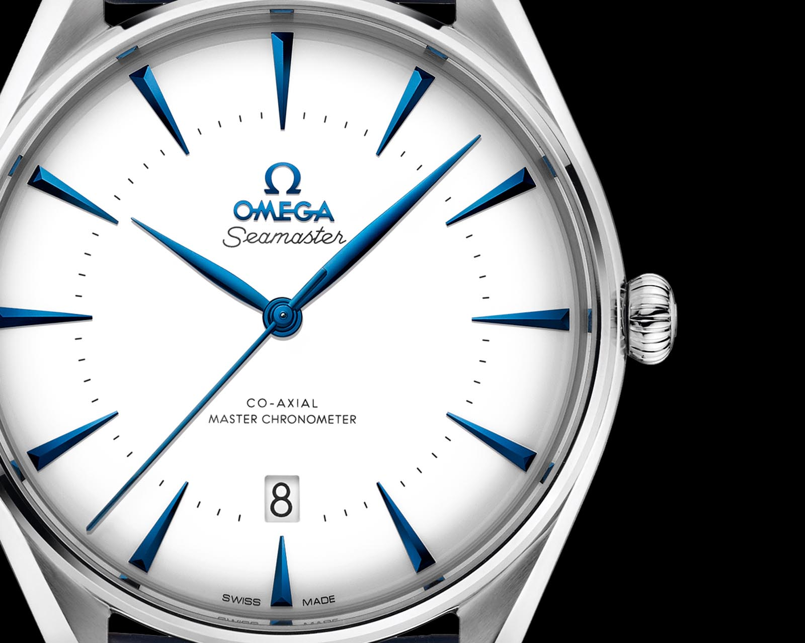 Omega Seamaster Boutique Exclusive Singapore Limited Edition 3