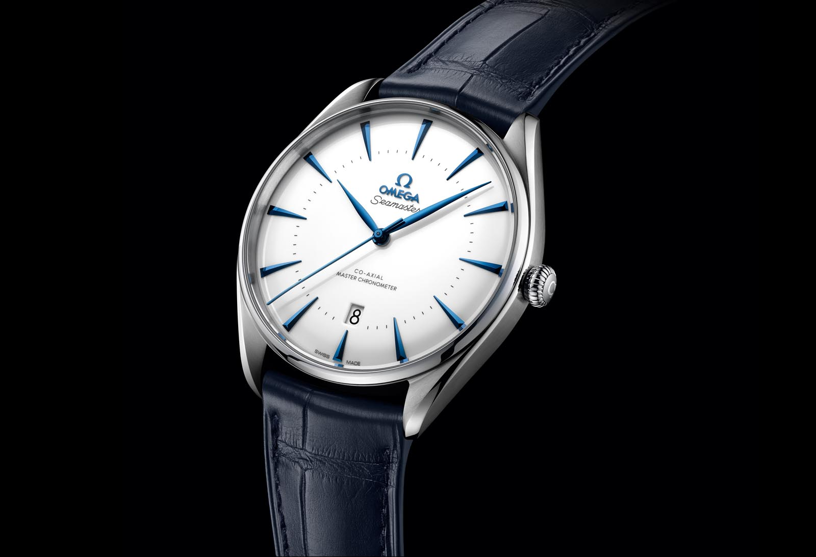 Omega Seamaster Boutique Exclusive Singapore Limited Edition