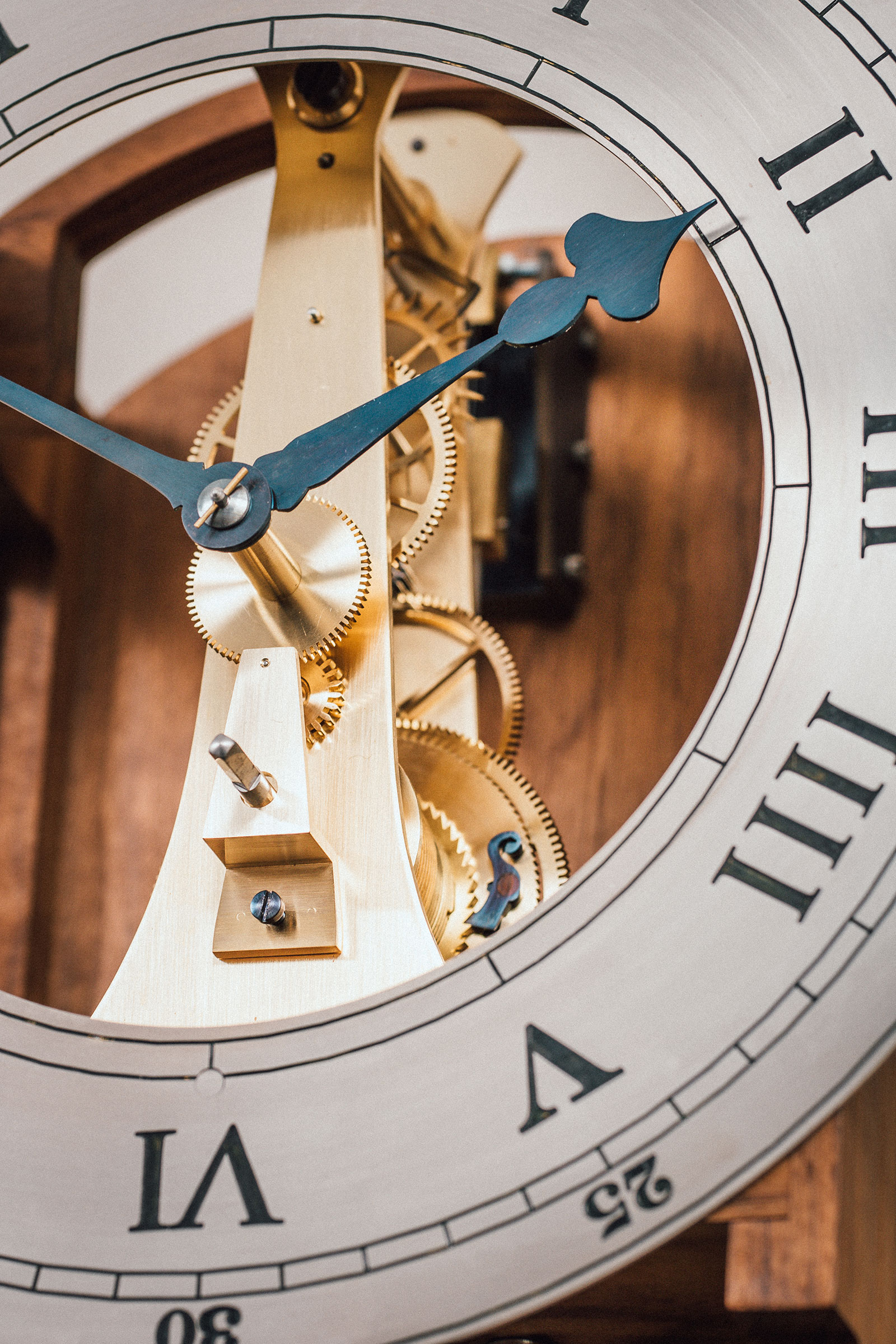 Tyler John Davies clock FP Journe competition 2019 4