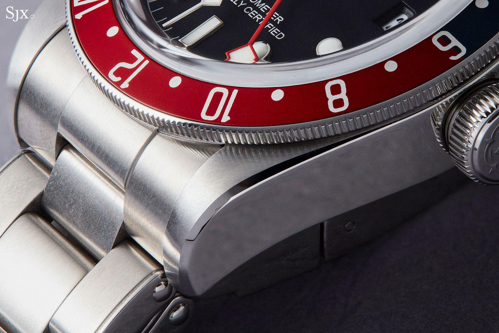 Up Close with the Tudor Black Bay GMT | SJX Watches