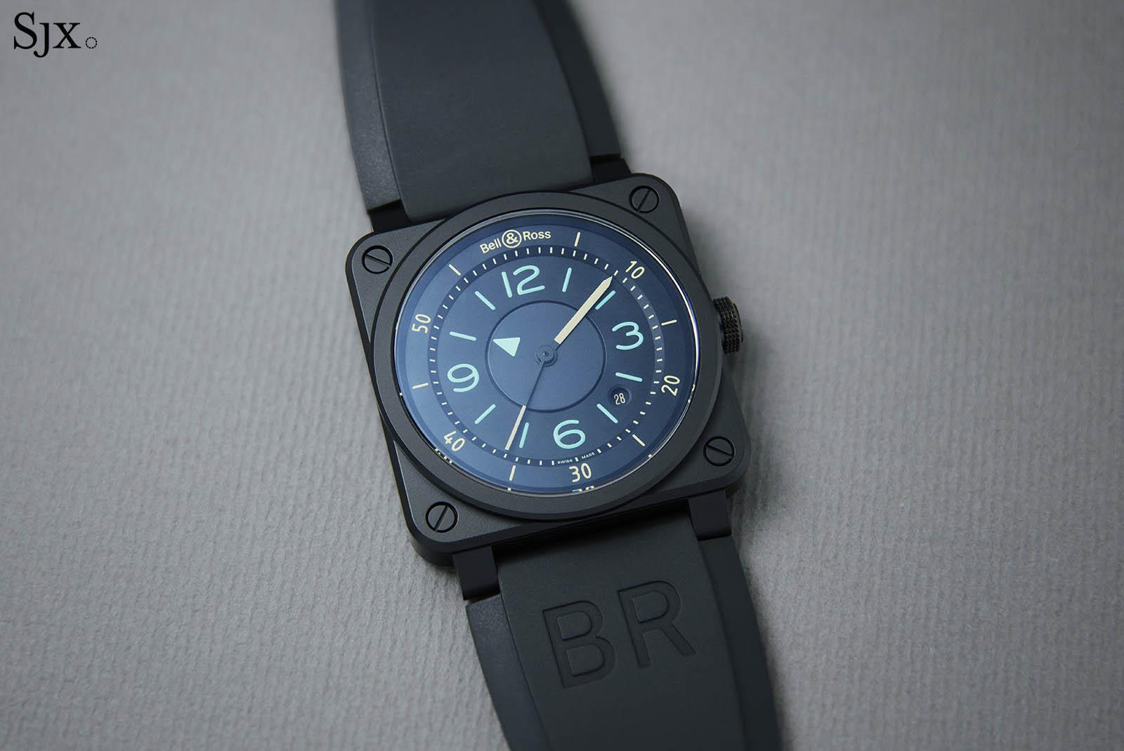 Bell & Ross BR 03-92 Bi-Compass 2