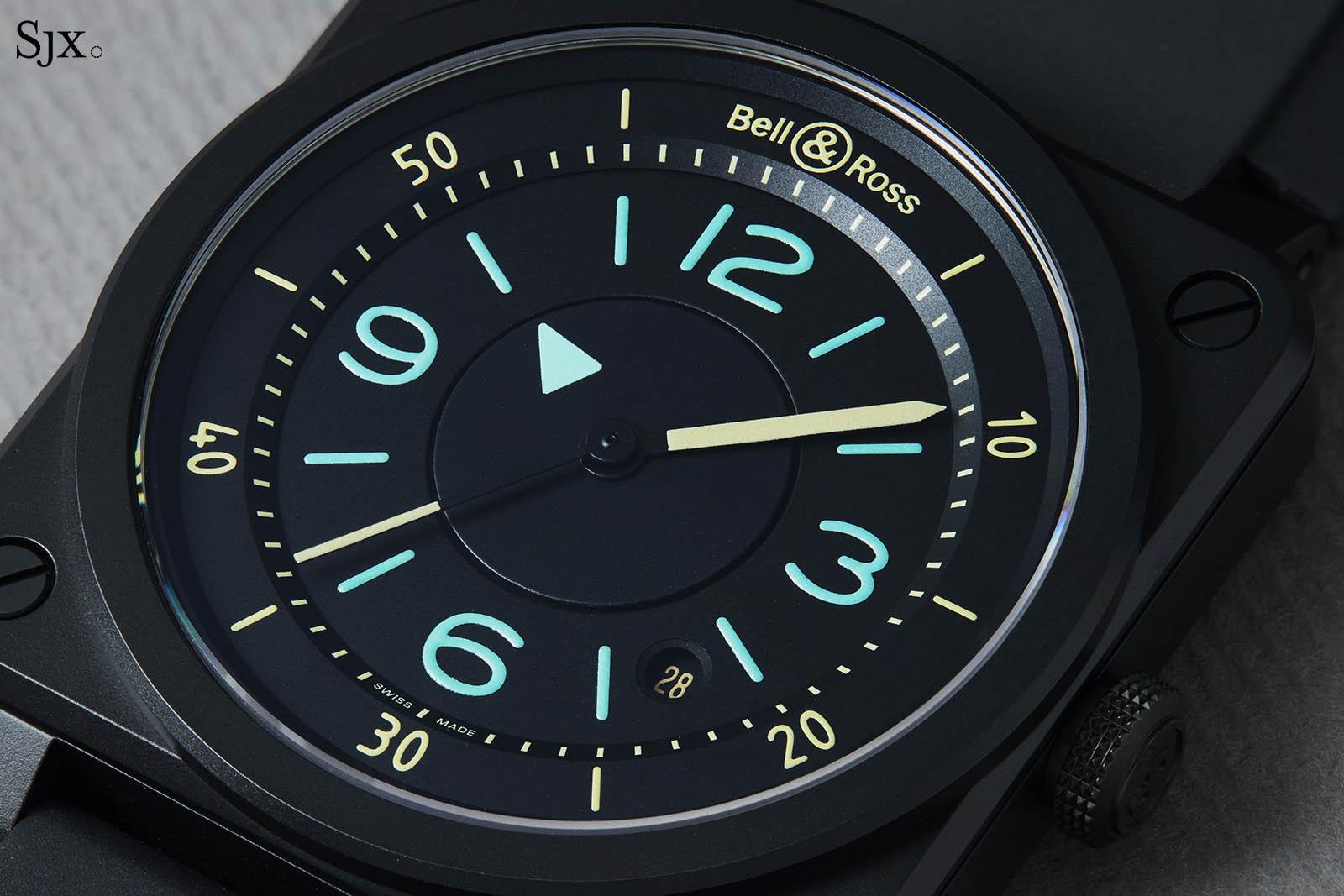 Bell & Ross BR 03-92 Bi-Compass 4
