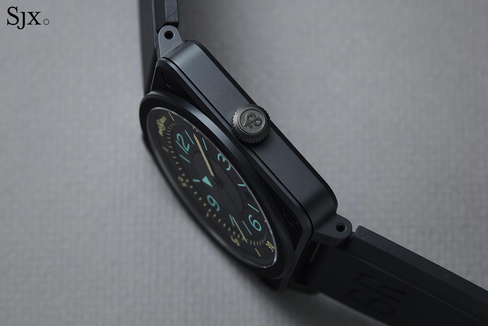 Bell & Ross BR 03-92 Bi-Compass 5