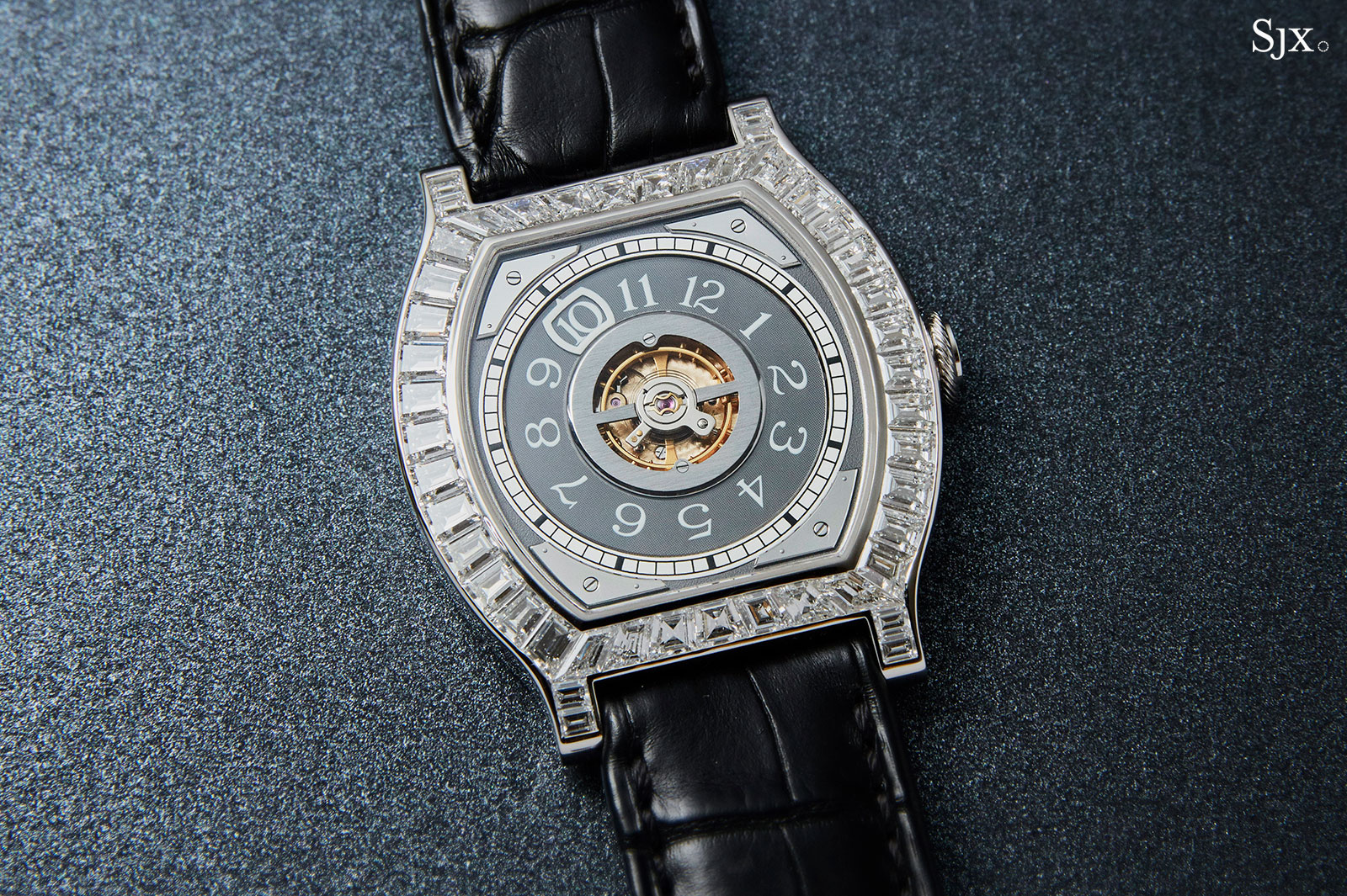FP Journe Vagabondage I diamonds 1