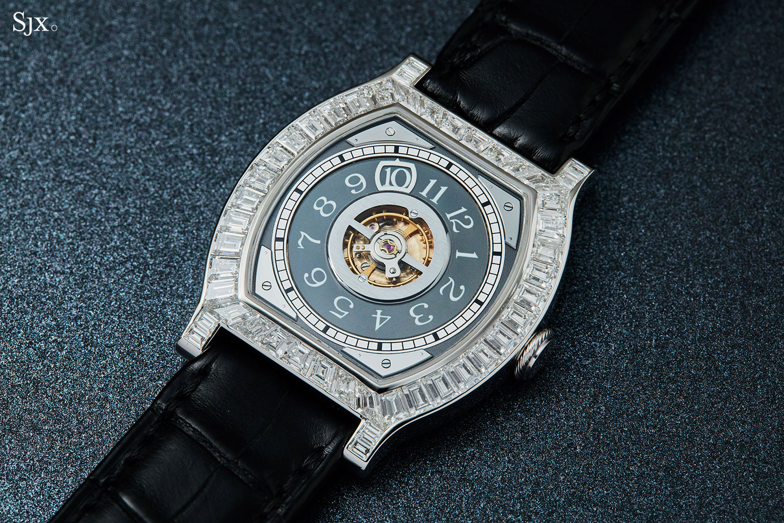 FP Journe Vagabondage I diamonds 3