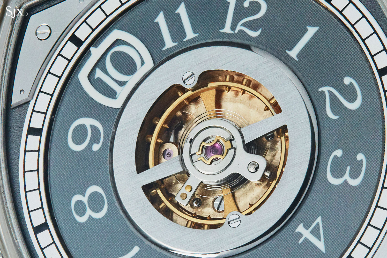 FP Journe Vagabondage I diamonds 5