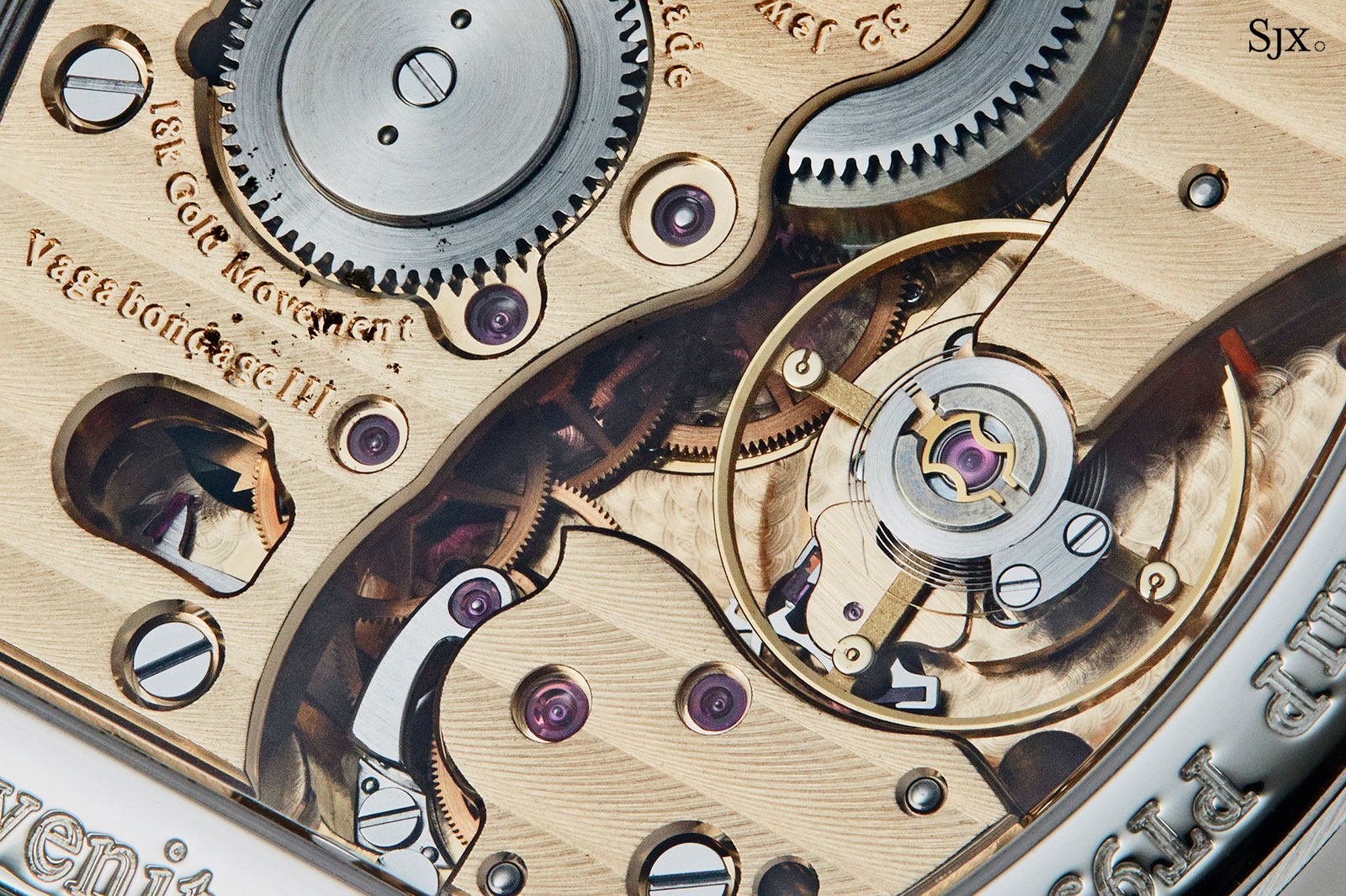 FP Journe Vagabondage III diamonds 6
