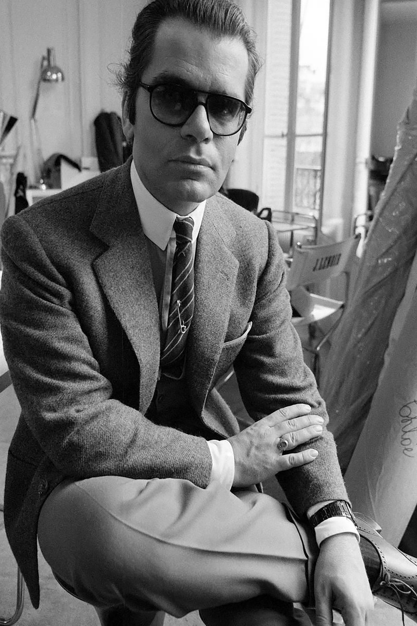 Karl Lagerfeld Royal Oak