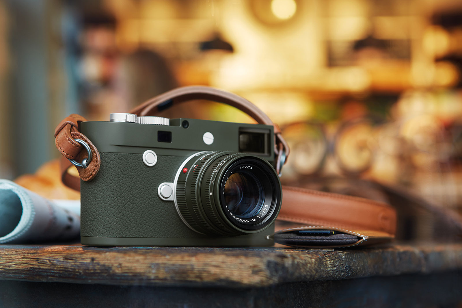 Leica M10-P Edition Safari 1