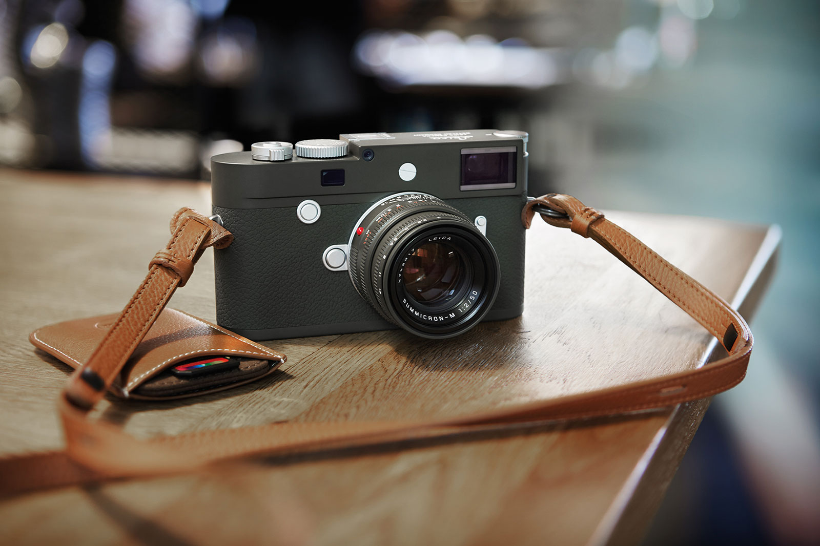 Leica M10-P Edition Safari 4