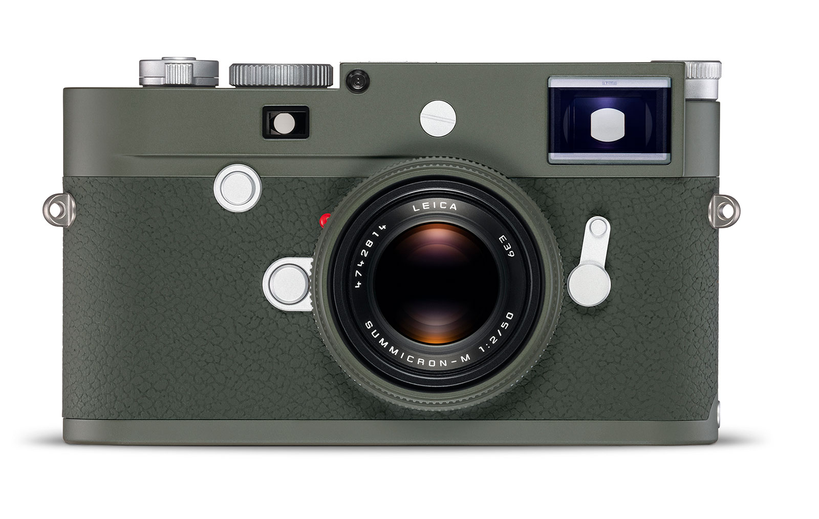 Leica M10-P Edition Safari Summicron 1