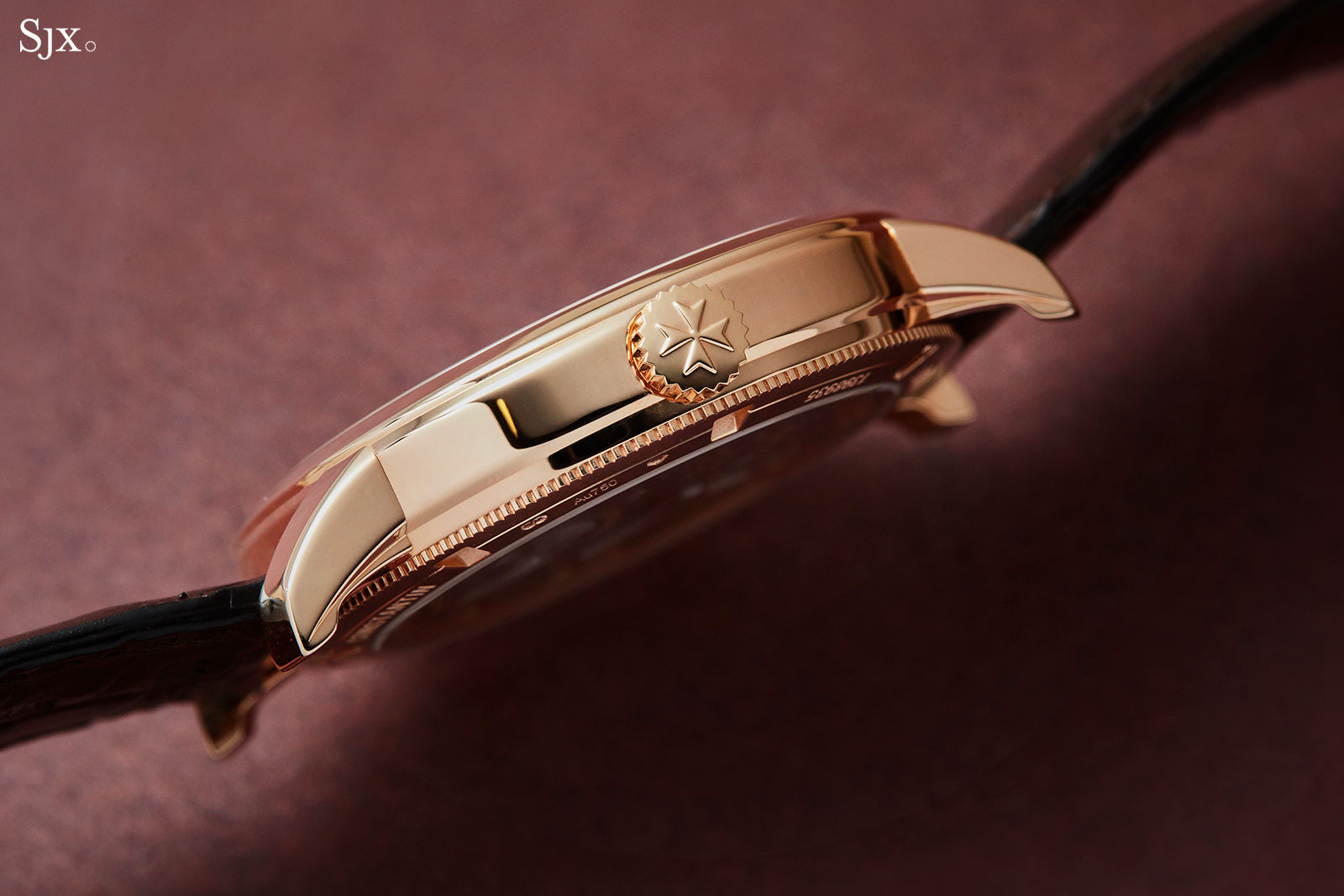 Vacheron Constantin Traditionnelle tourbillon automatic 5
