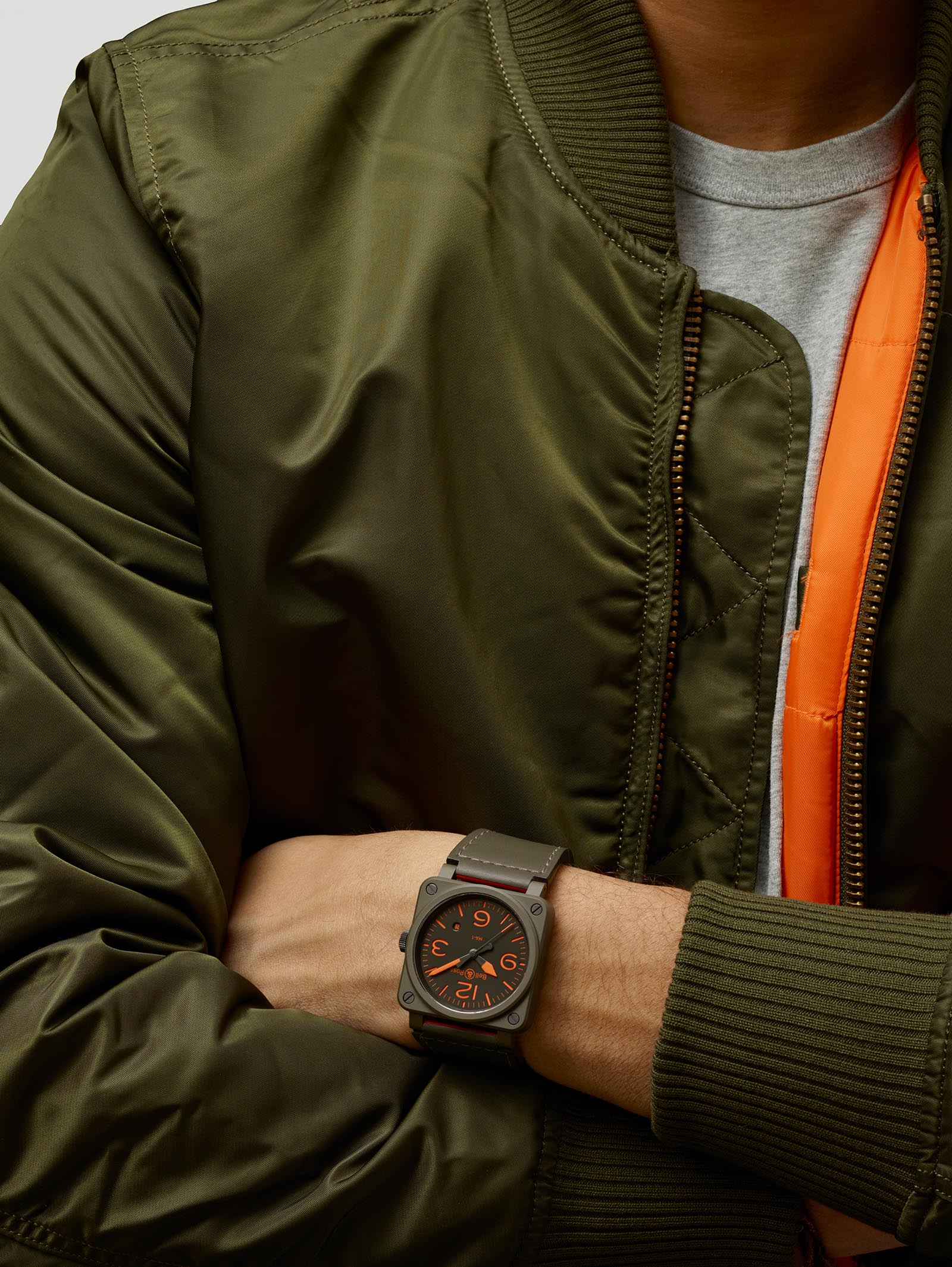 Bell & Ross BR03-92 MA-1_2