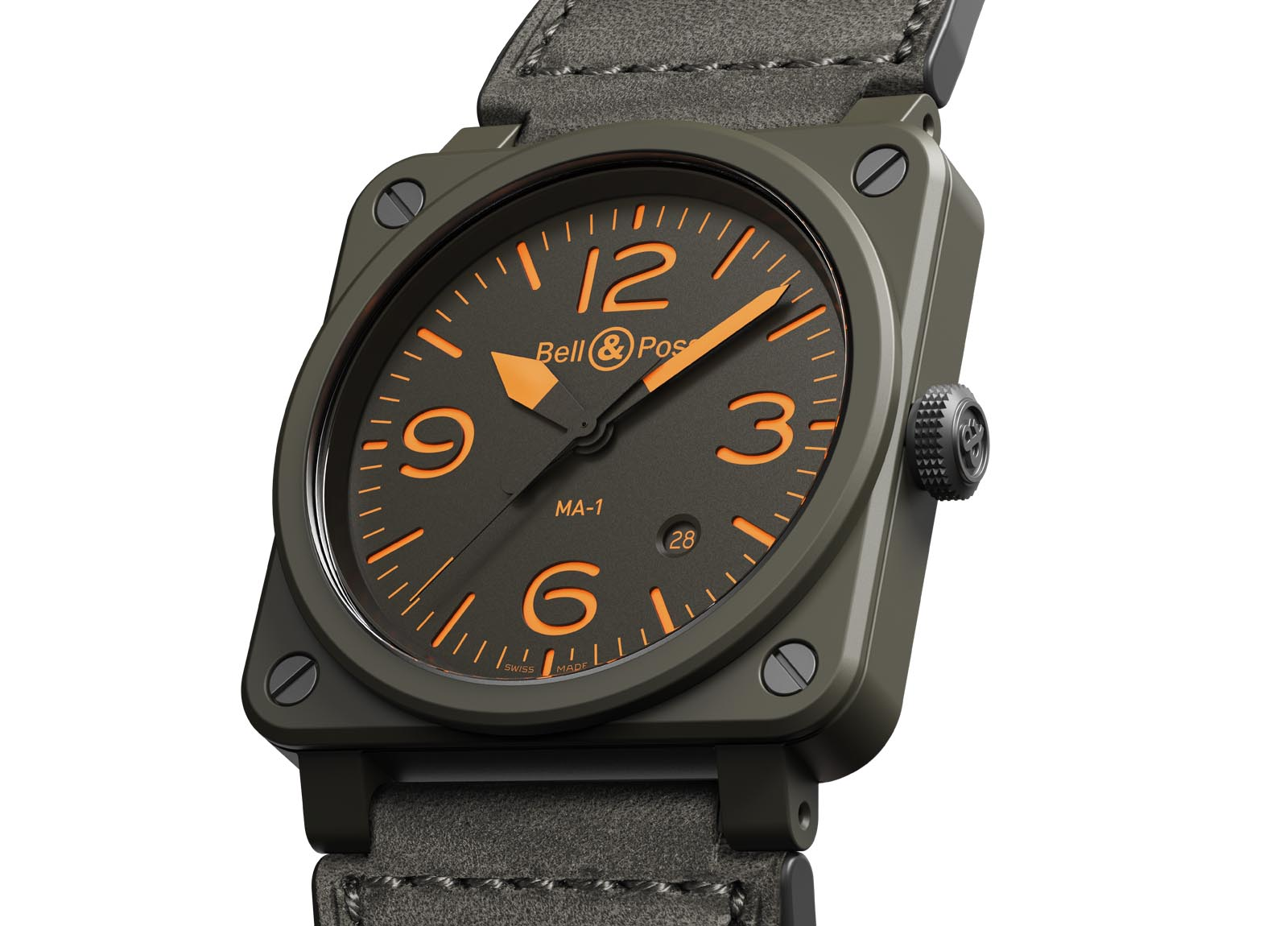 Bell & Ross BR03-92 MA-1_4