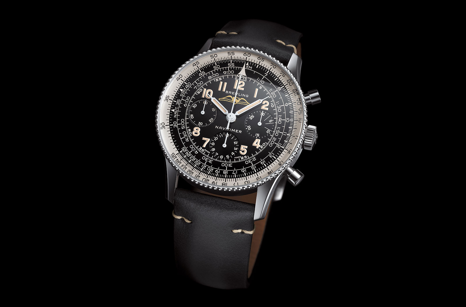 Breitling Navitimer Ref. 806 1959 Re-Edition 2