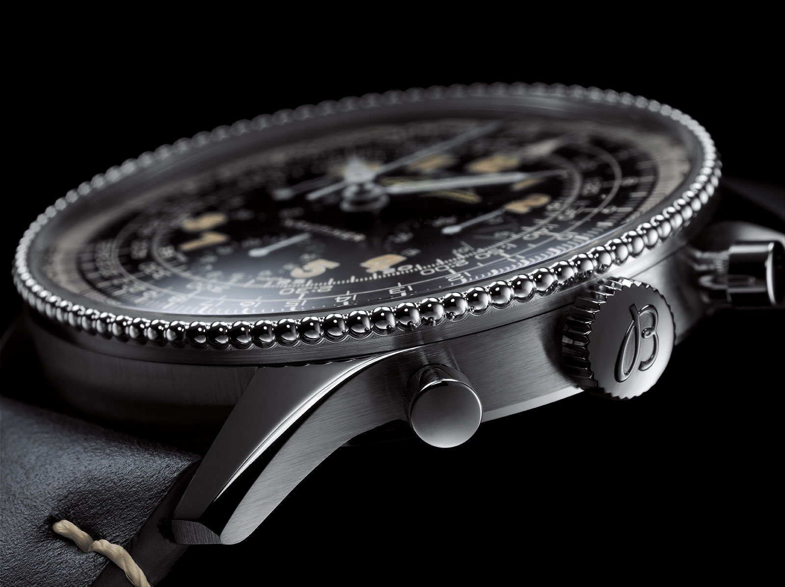Breitling Navitimer Ref. 806 1959 Re-Edition 4