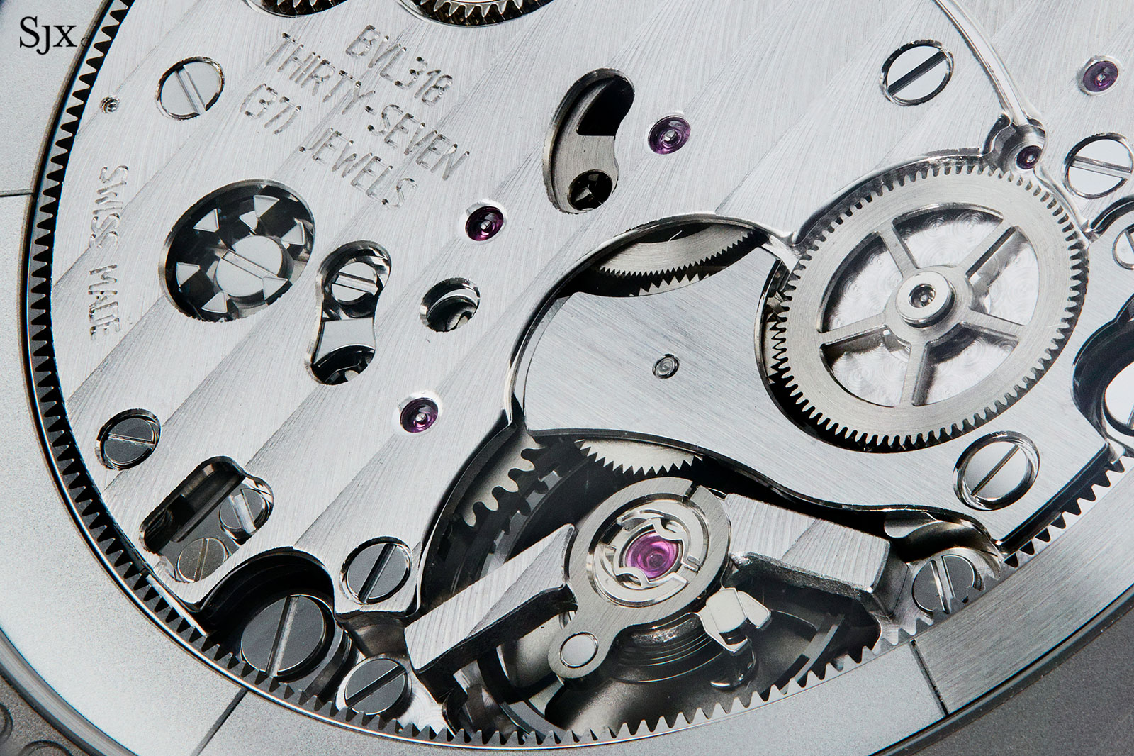 Bulgari Octo Finissimo Chronograph GMT Automatic 6