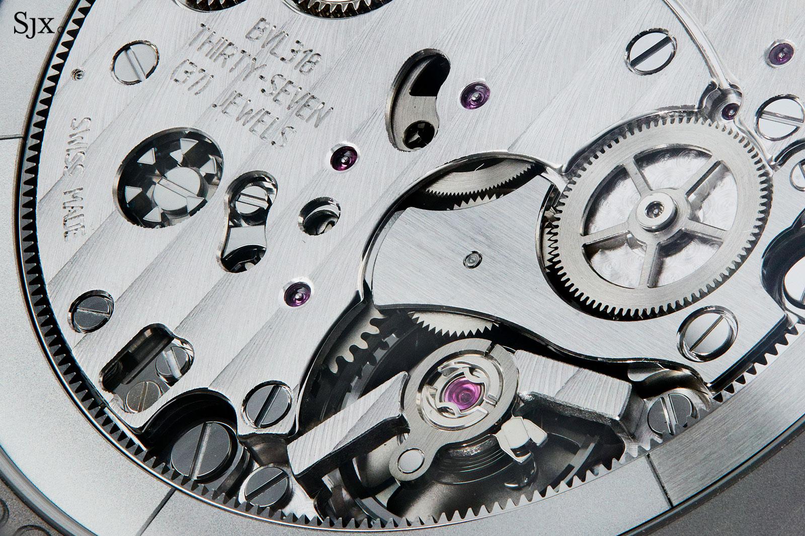 Bulgari Octo Finissimo Chronograph GMT Automatic 6