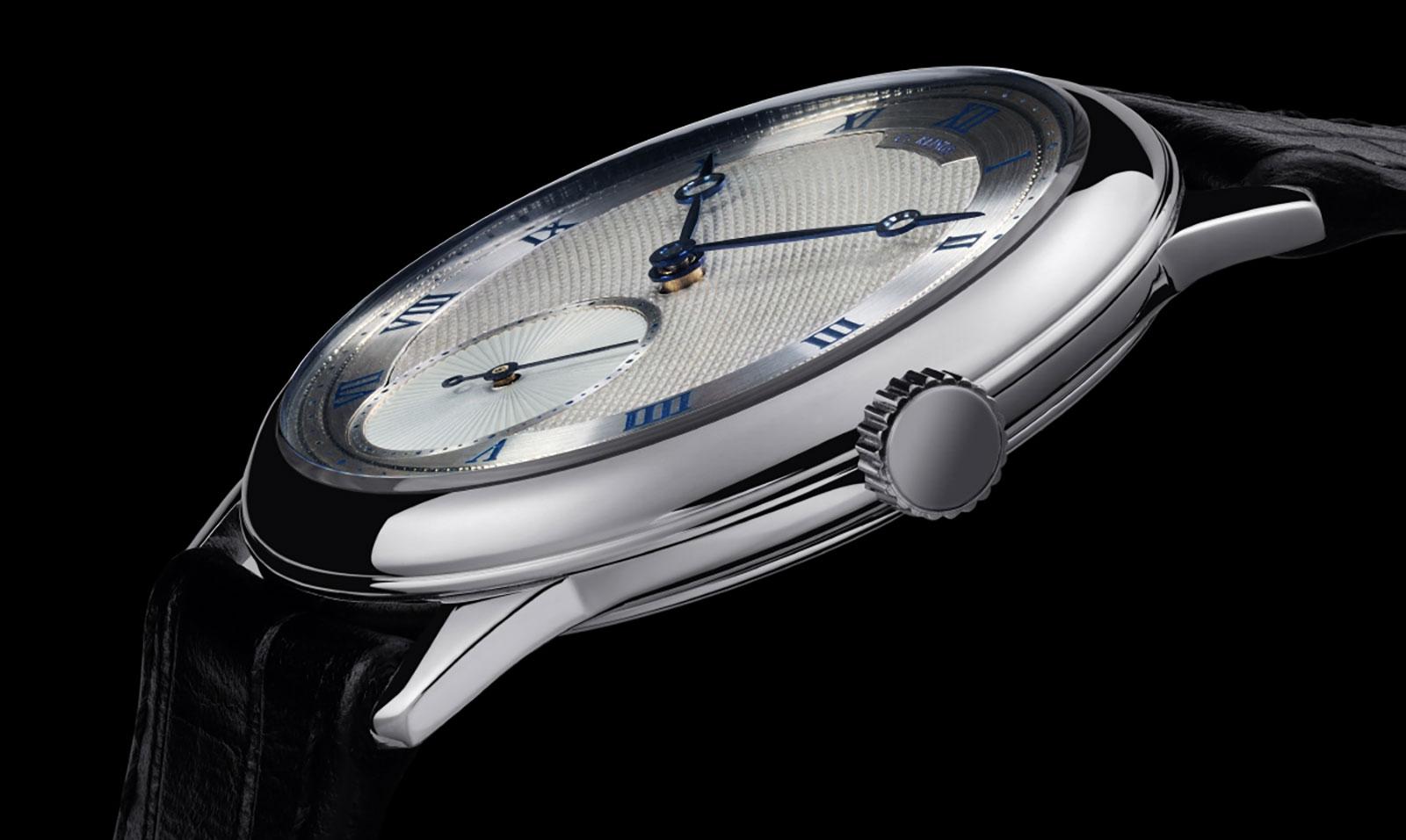 Christian Klings Visibility wristwatch no 5 3