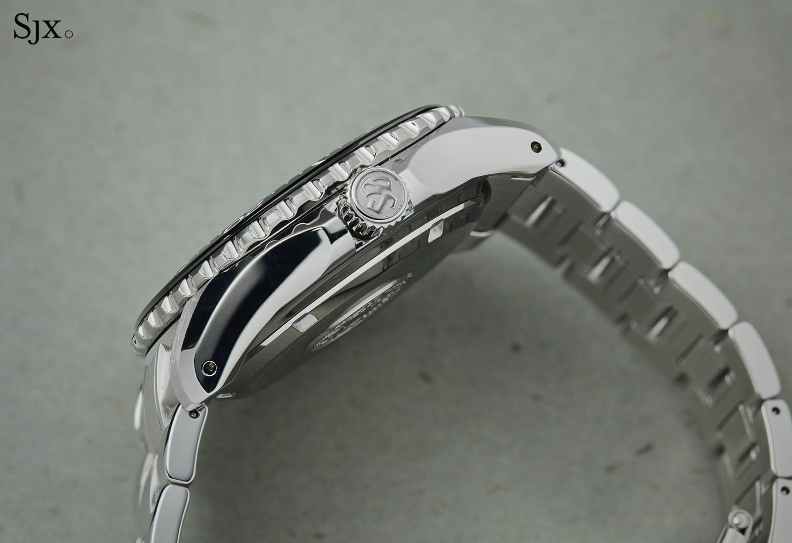 Grand Seiko 9R Spring Drive Asia Limited Edition SBGA391G-2