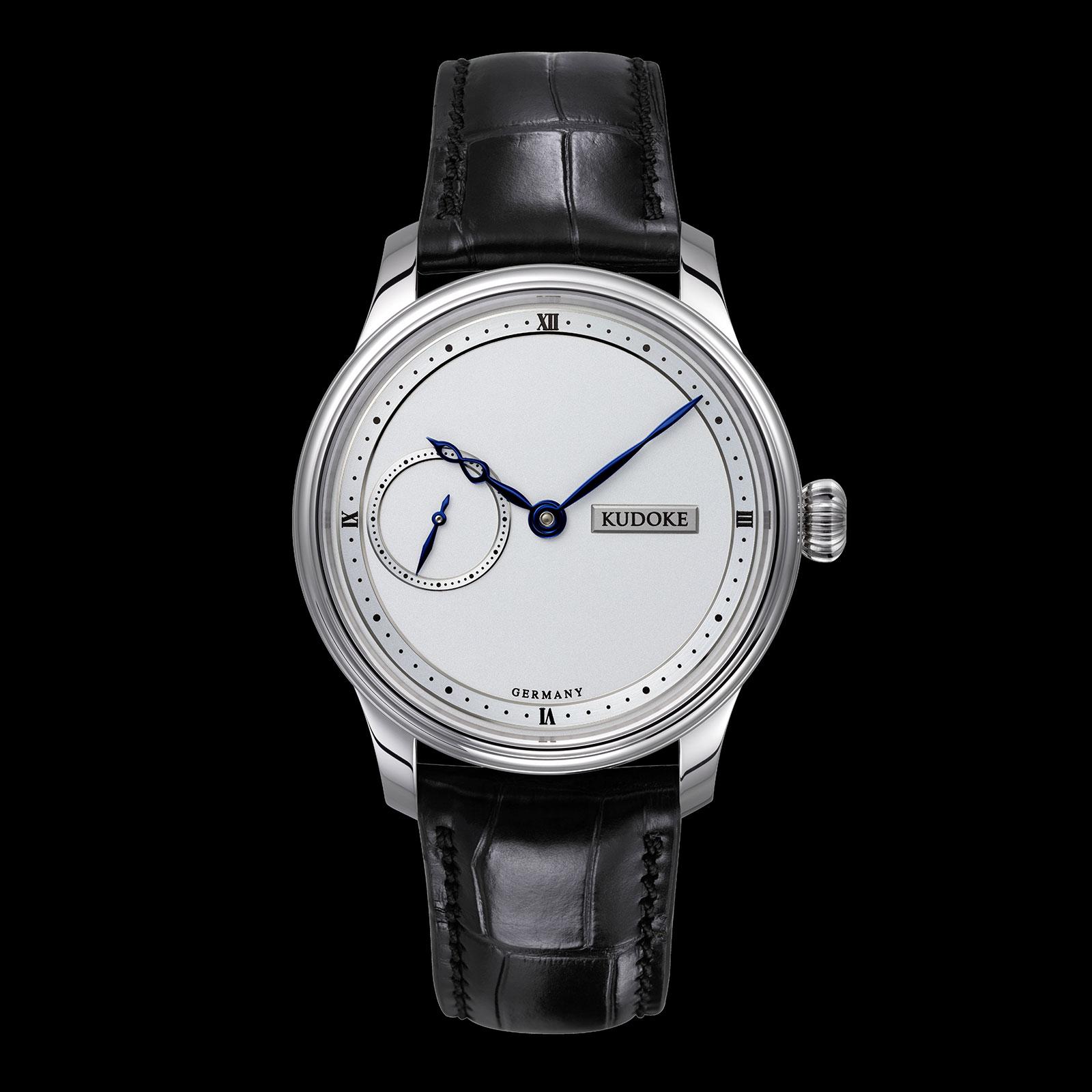 Kudoke 1 watch 1