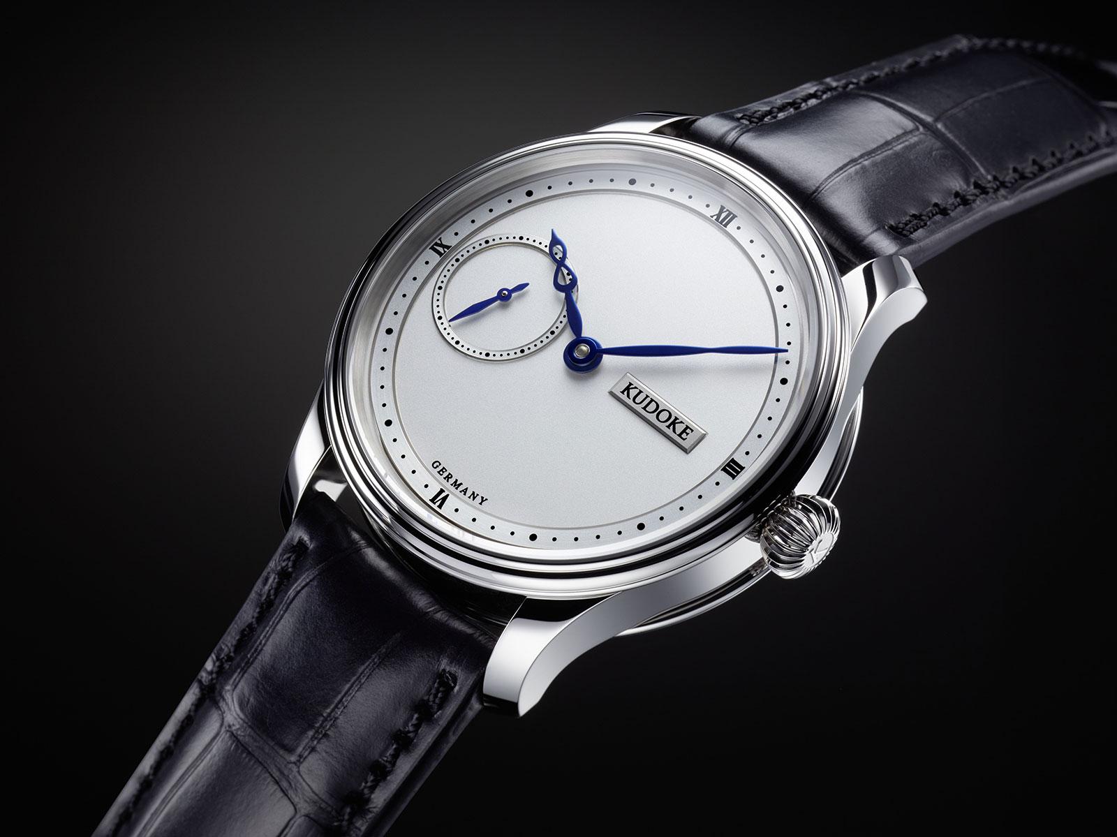 Kudoke 1 watch 2