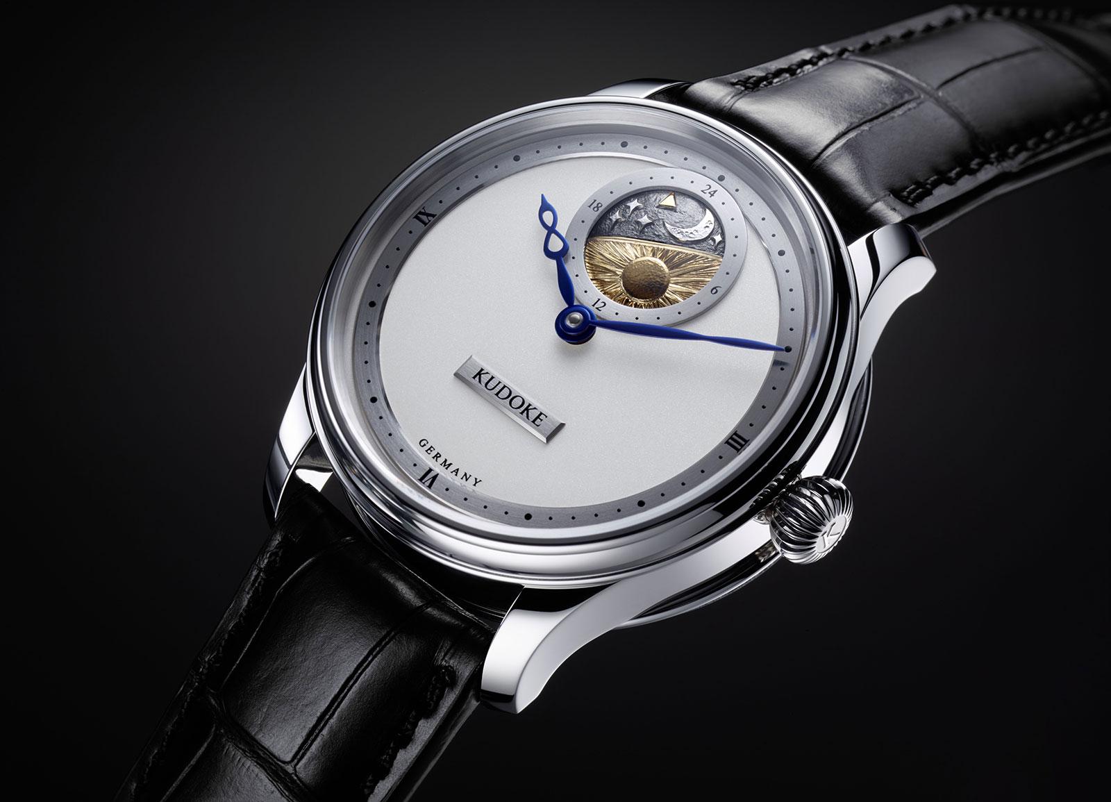 Kudoke 2 watch 3
