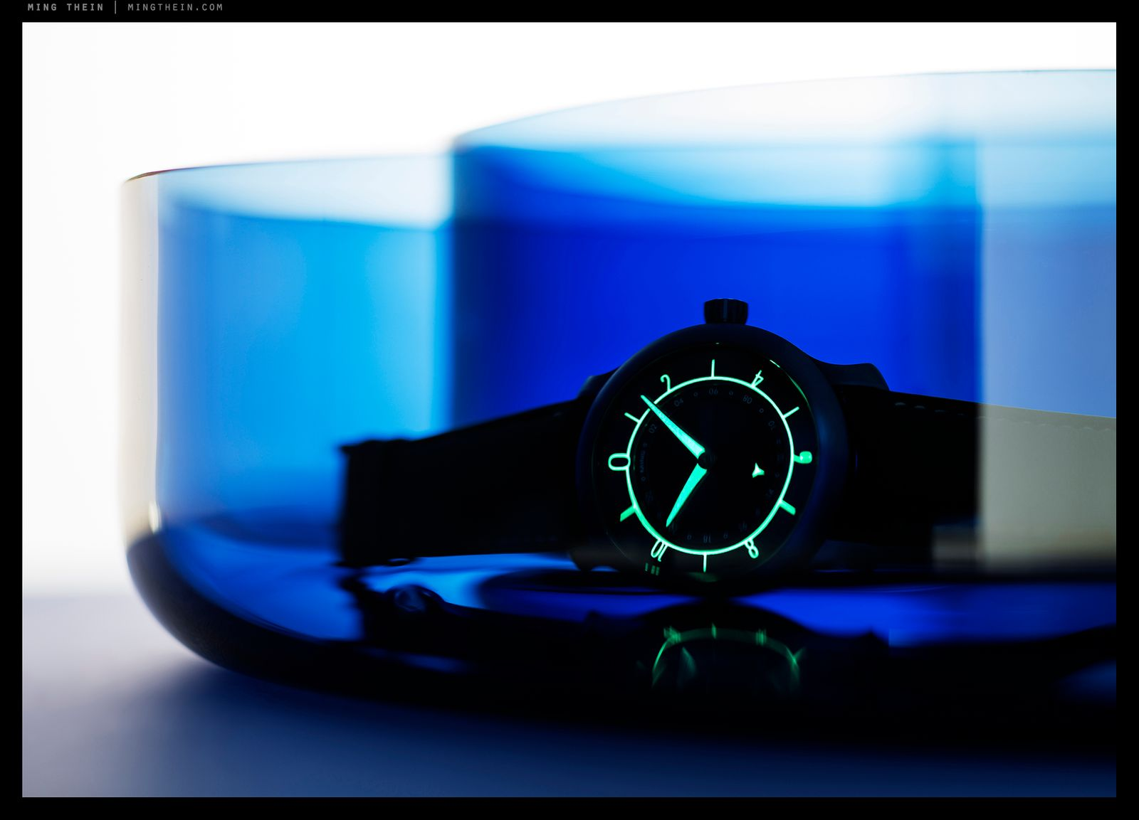 Ming 17.03 GMT lume zoom out