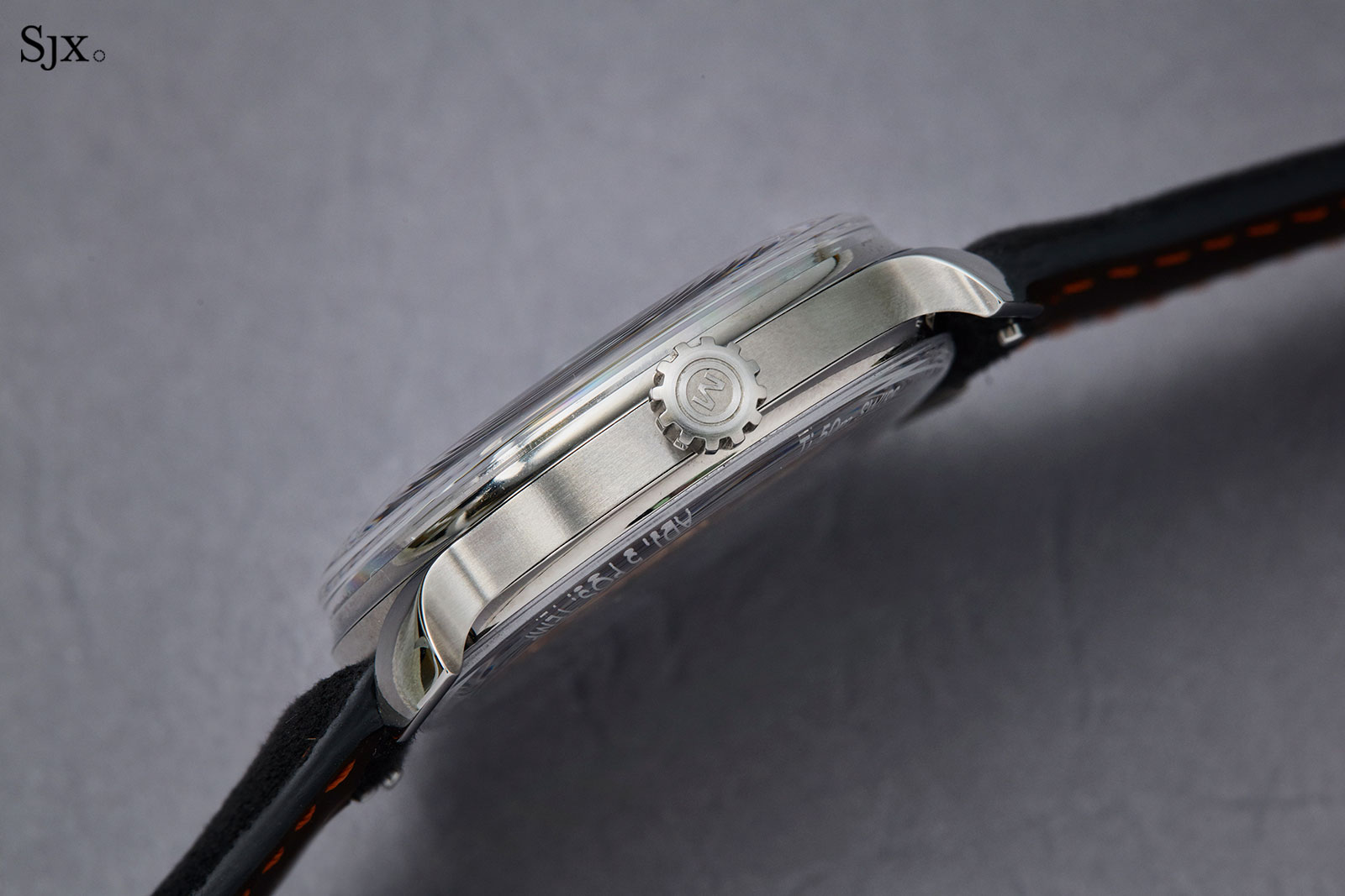 Ming 19.02 worldtimer watch 11