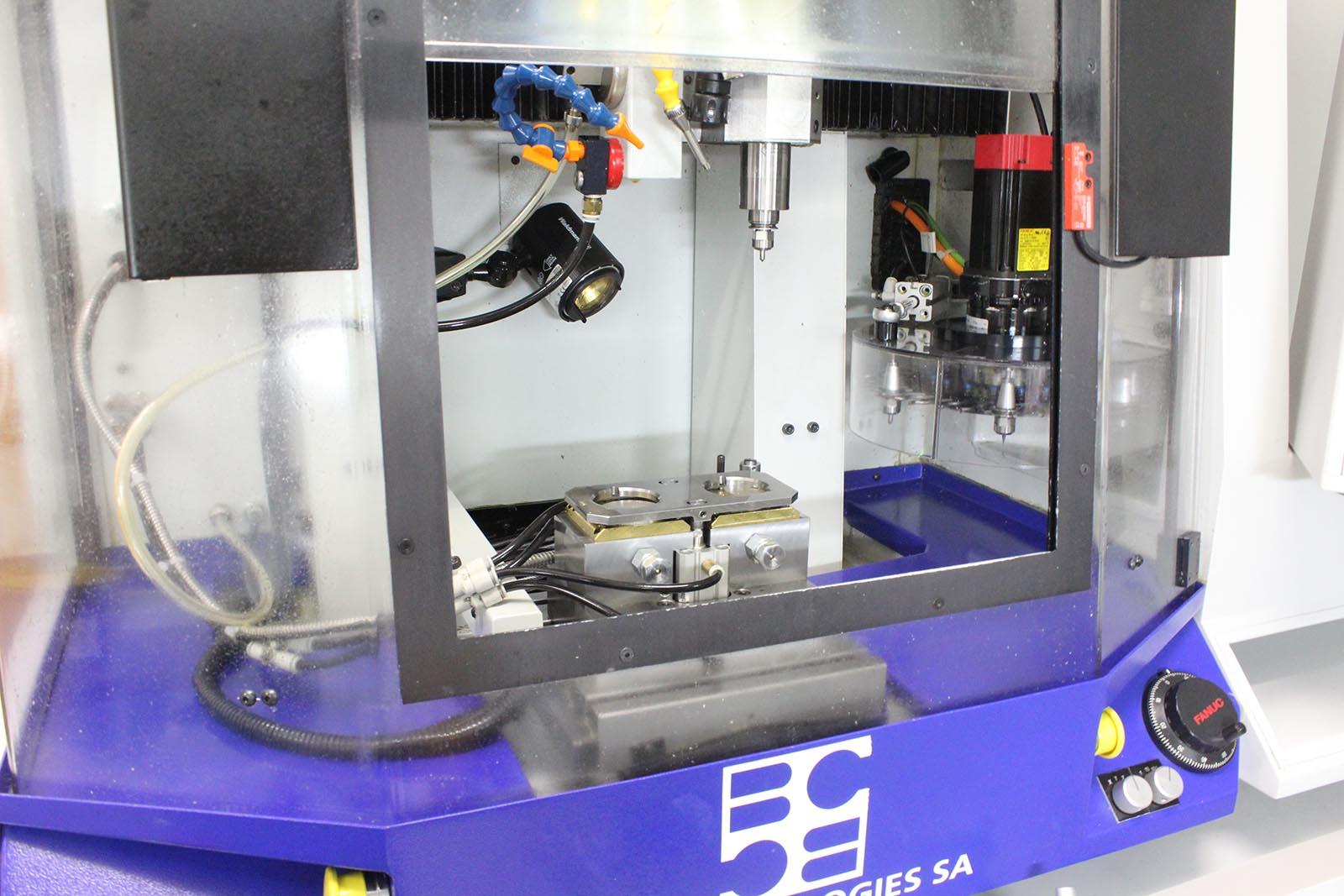 Montblanc Manufacture Minerva 2.3