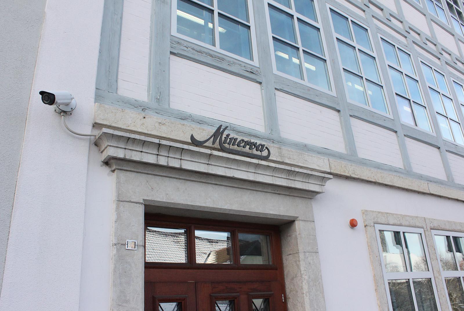 Montblanc Manufacture Minerva 2.7